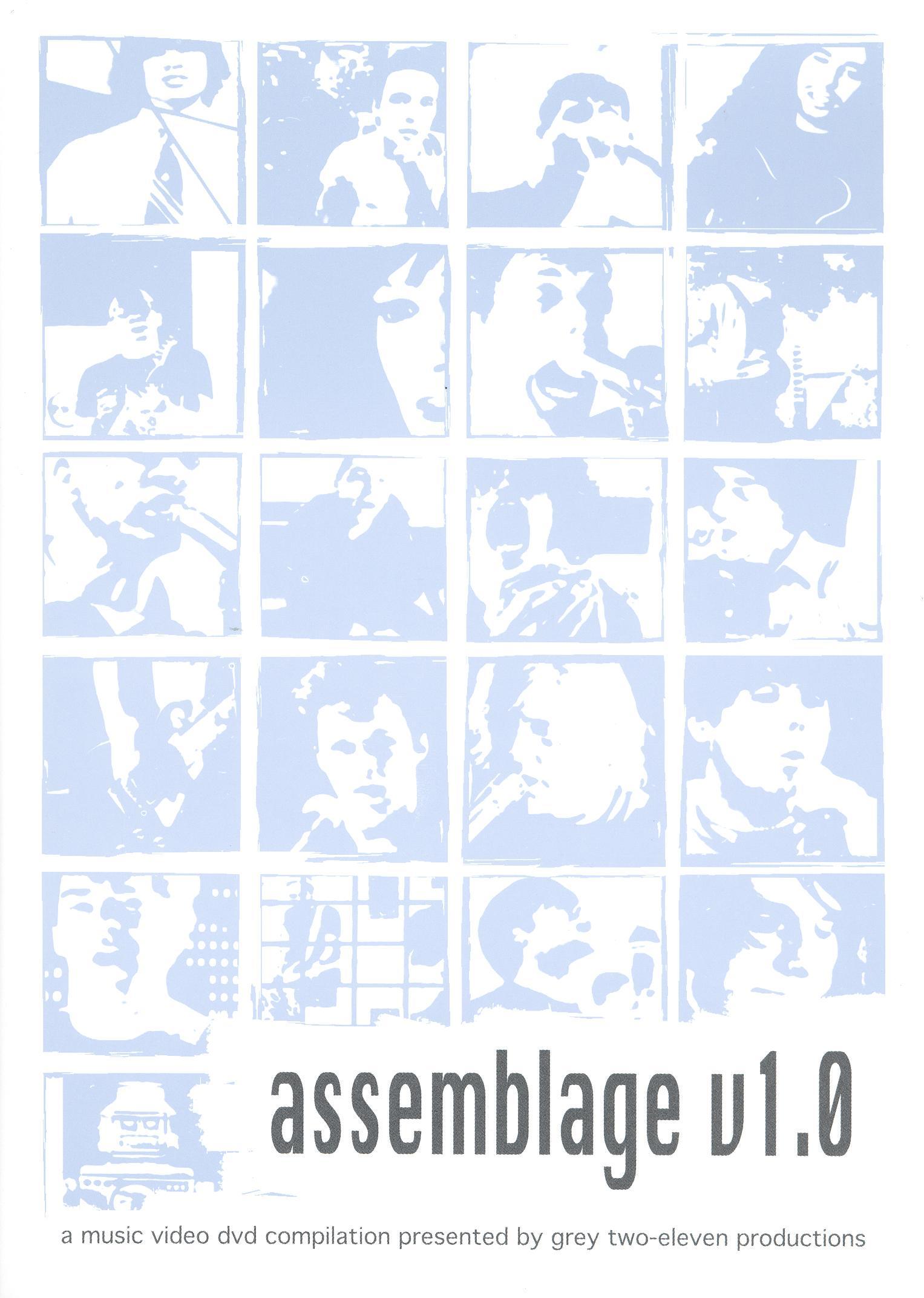Assemblage, Vol. 1.0