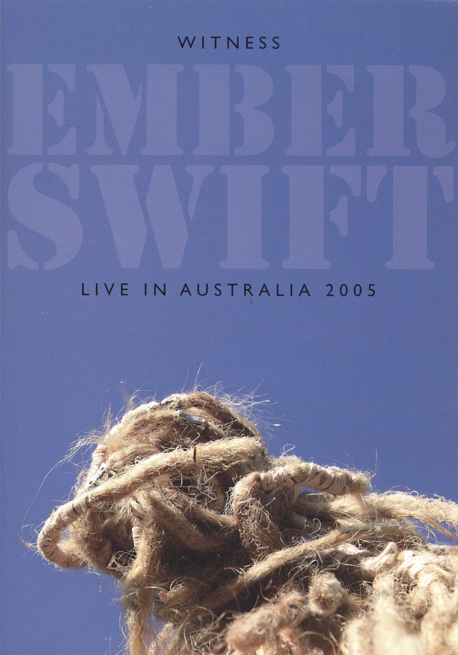 Ember Swift: Witness Ember Swift Live in Australia