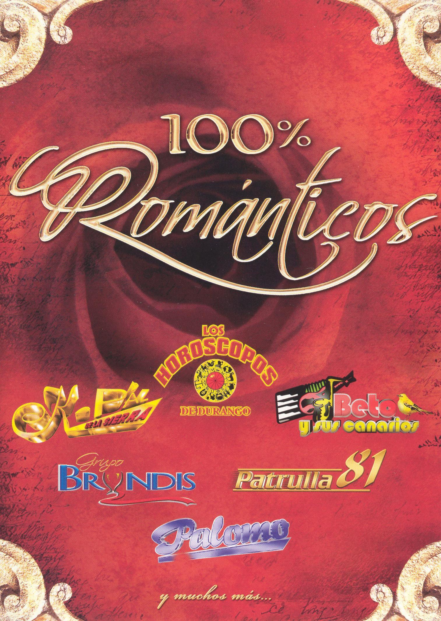 100% Romanticos