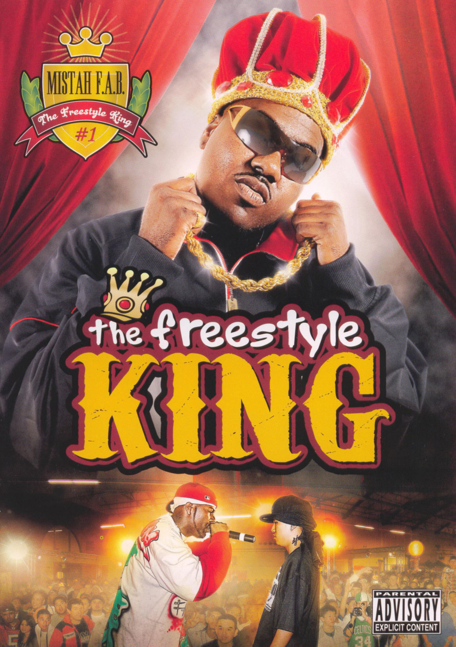 Mistah F.A.B.: The Free Style King