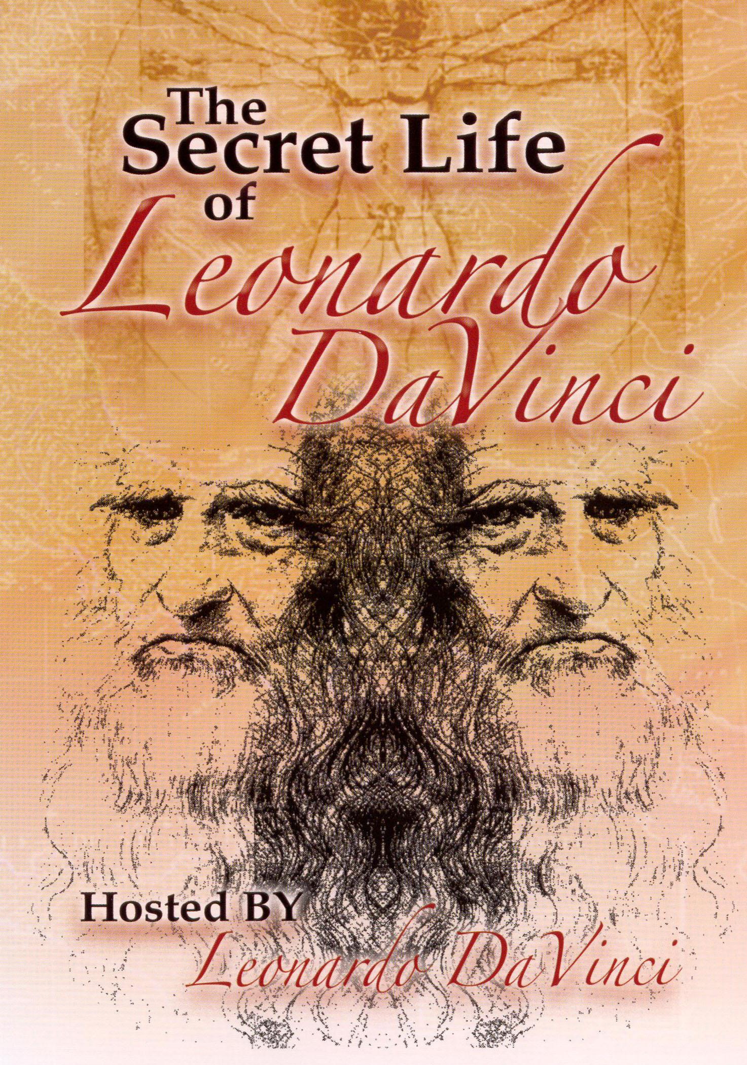 The Secret Life of Leonardo Davinci