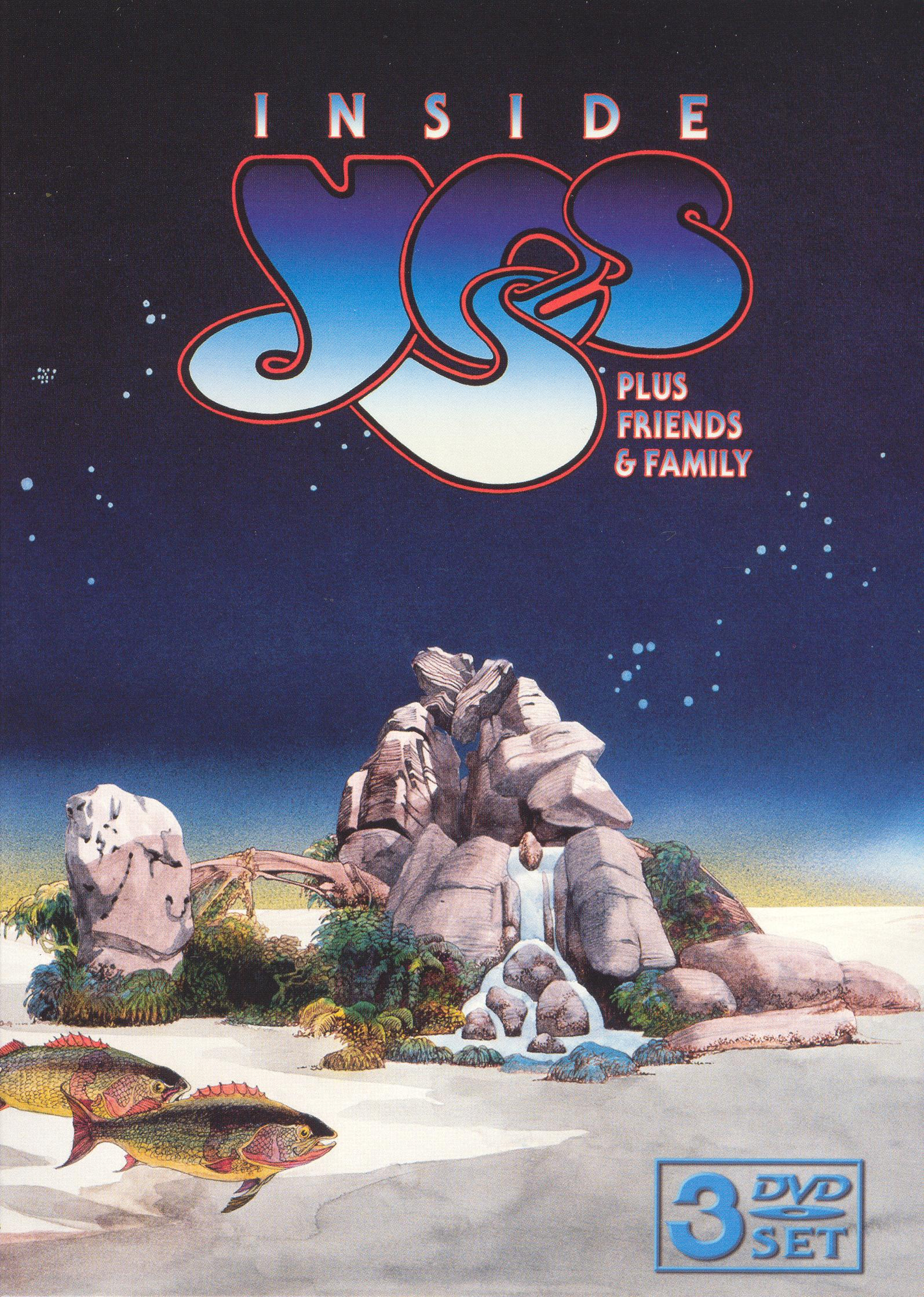 Yes: The Ultimate Review