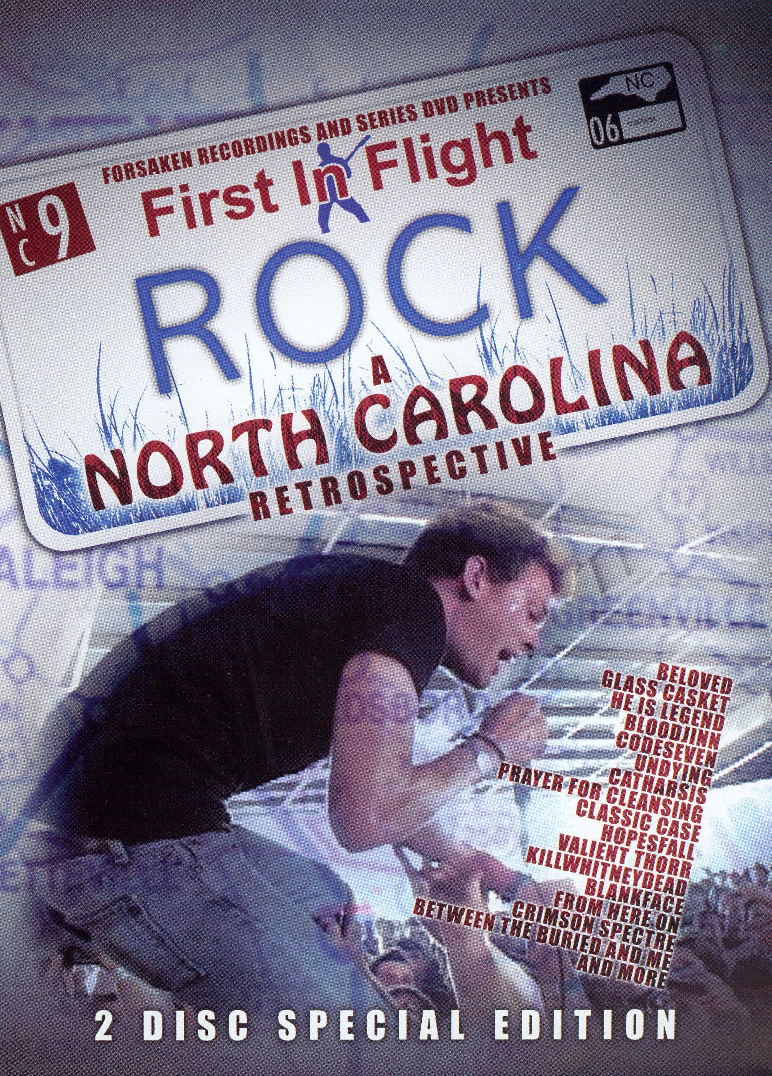 First in Flight: A North Carolina Retrospective