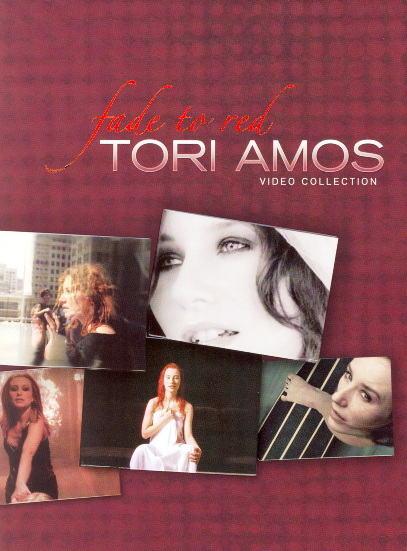 Tori Amos: Fade to Red - Video Collection