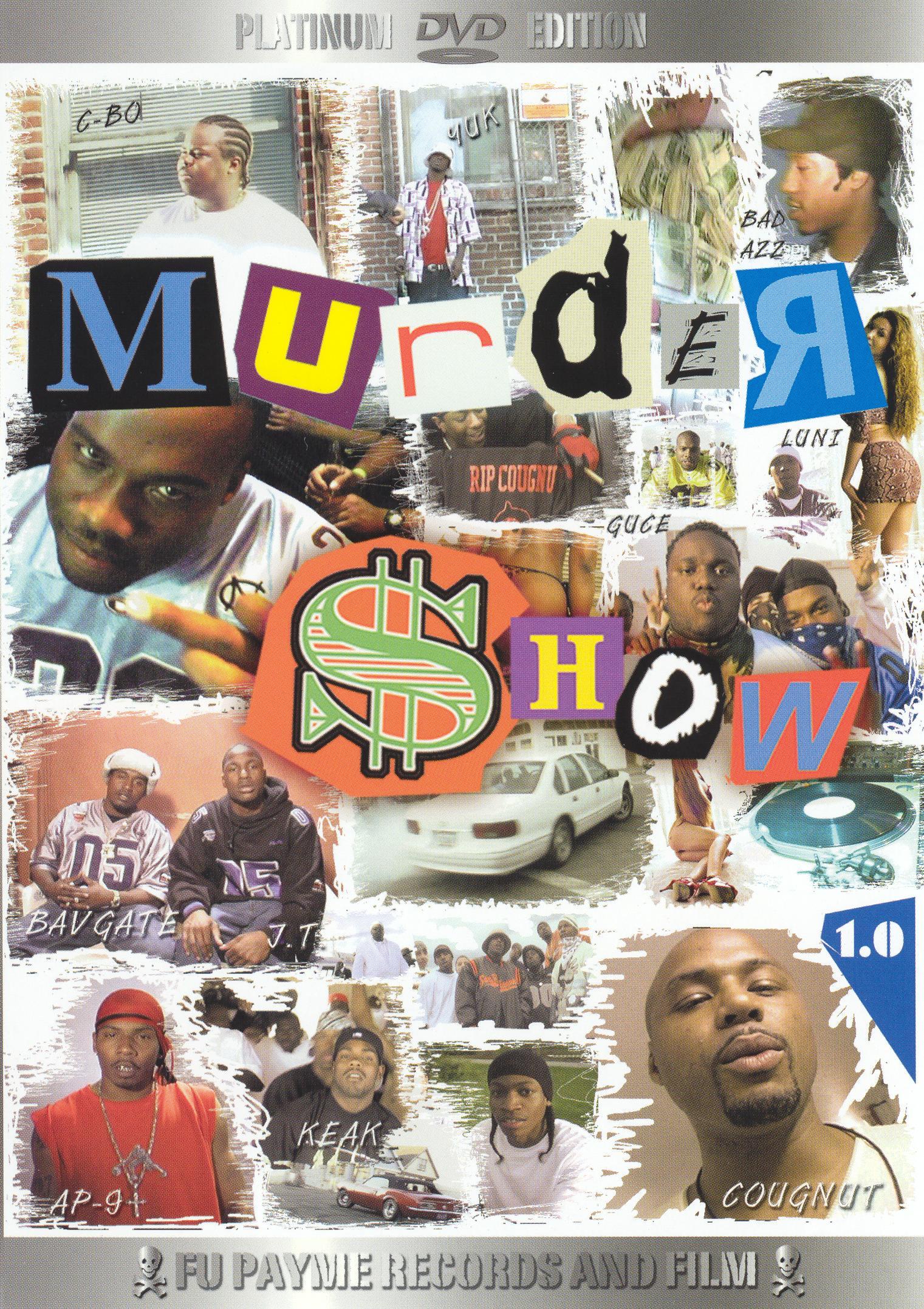 The Murder Show!