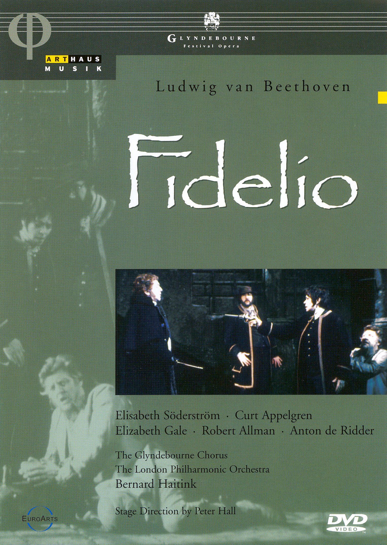 Fidelio (Glyndebourne Festival Opera)