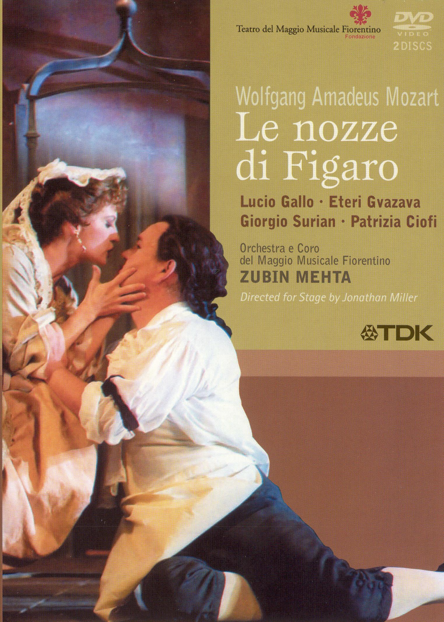 Le Nozze di Figaro (Teatro del Maggio Musicale Fiorentino)