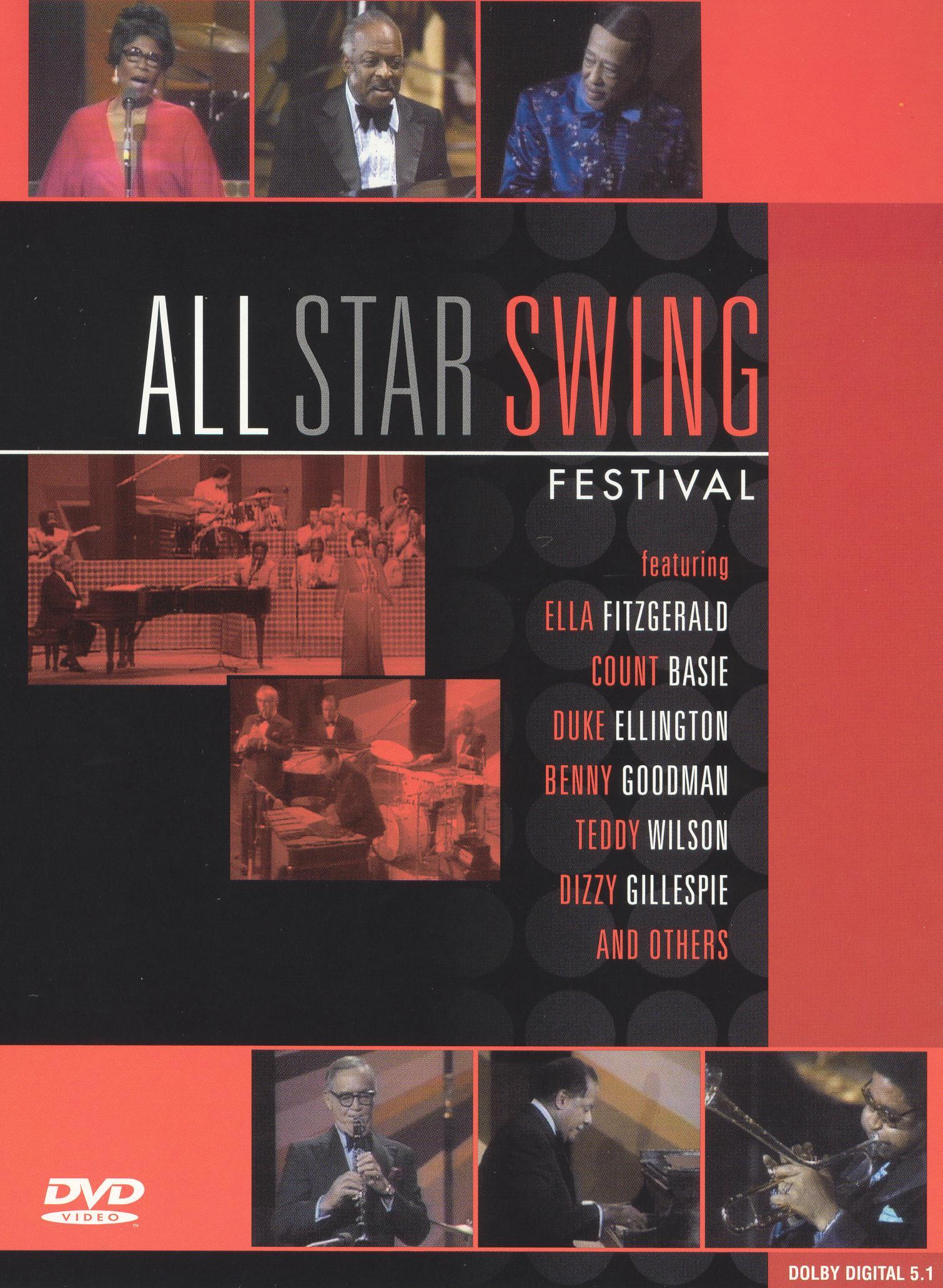 All-Star Swing Festival