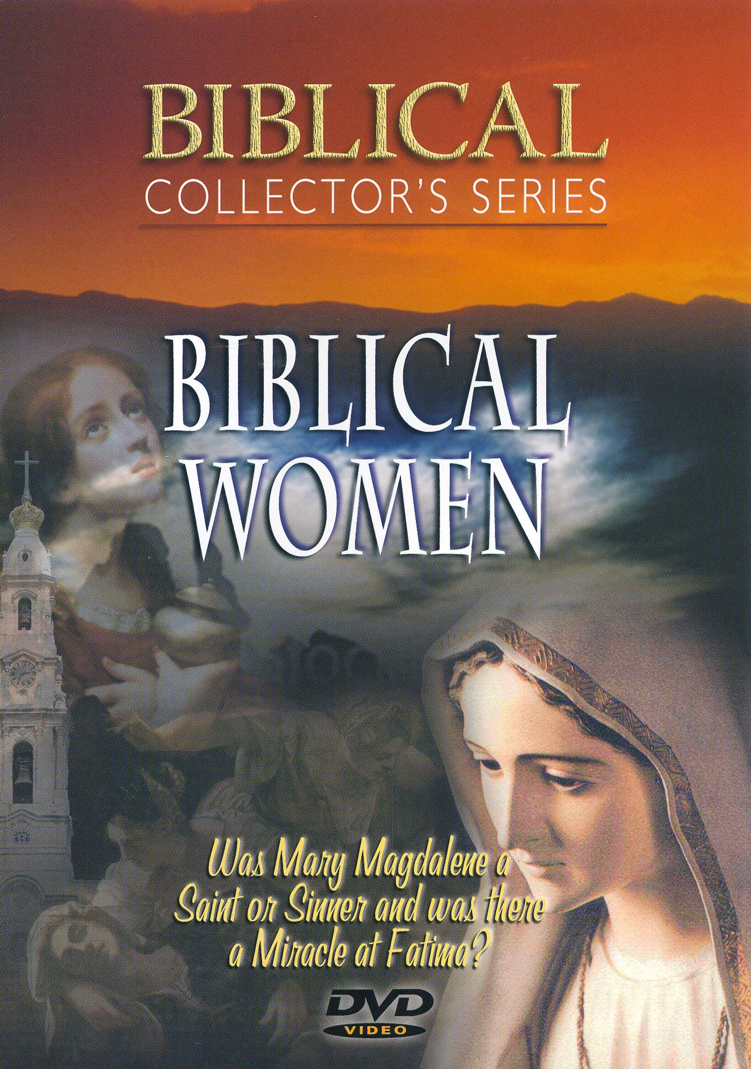 Biblical Collector's Series: Biblical Women