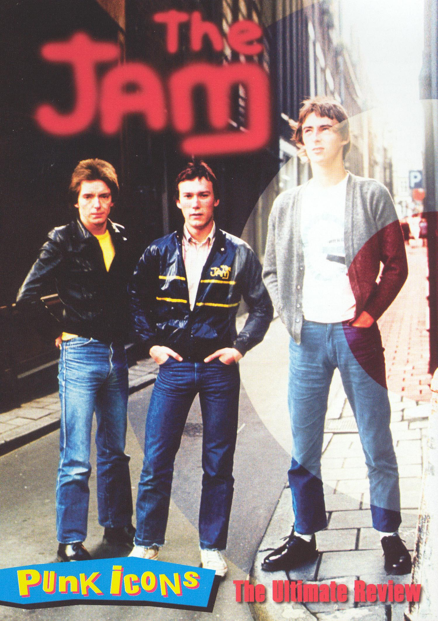 The Jam: The Ultimate Review