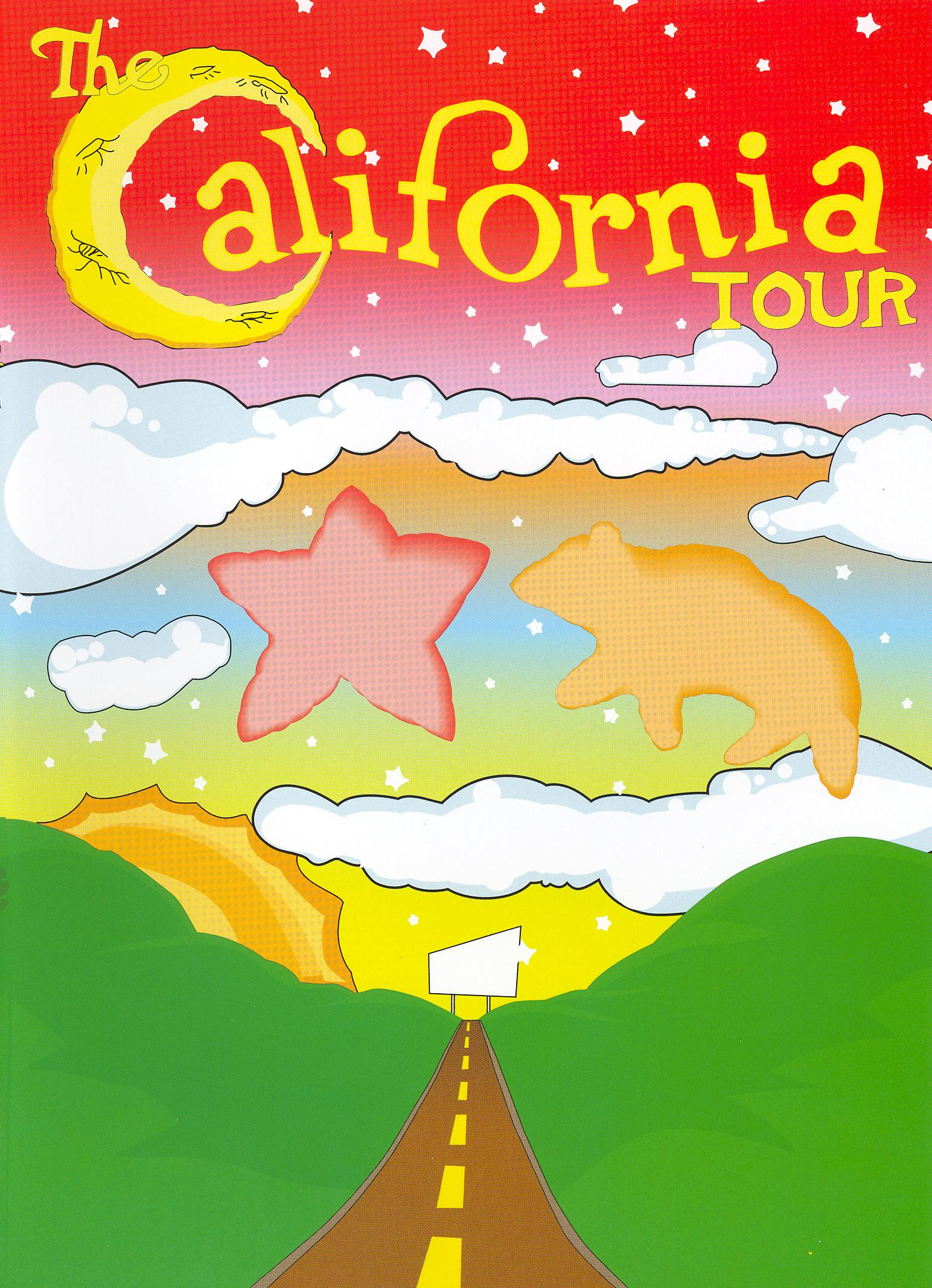 California Tour