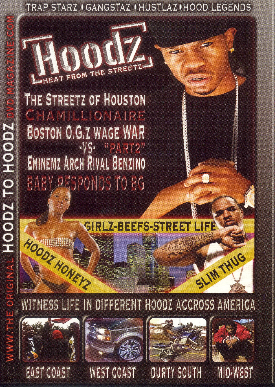 Hoodz: Street Politics, Hood Life