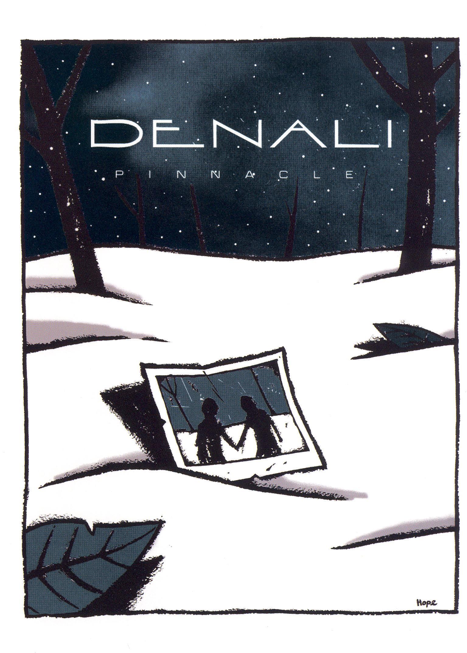 Denali: Pinnacle