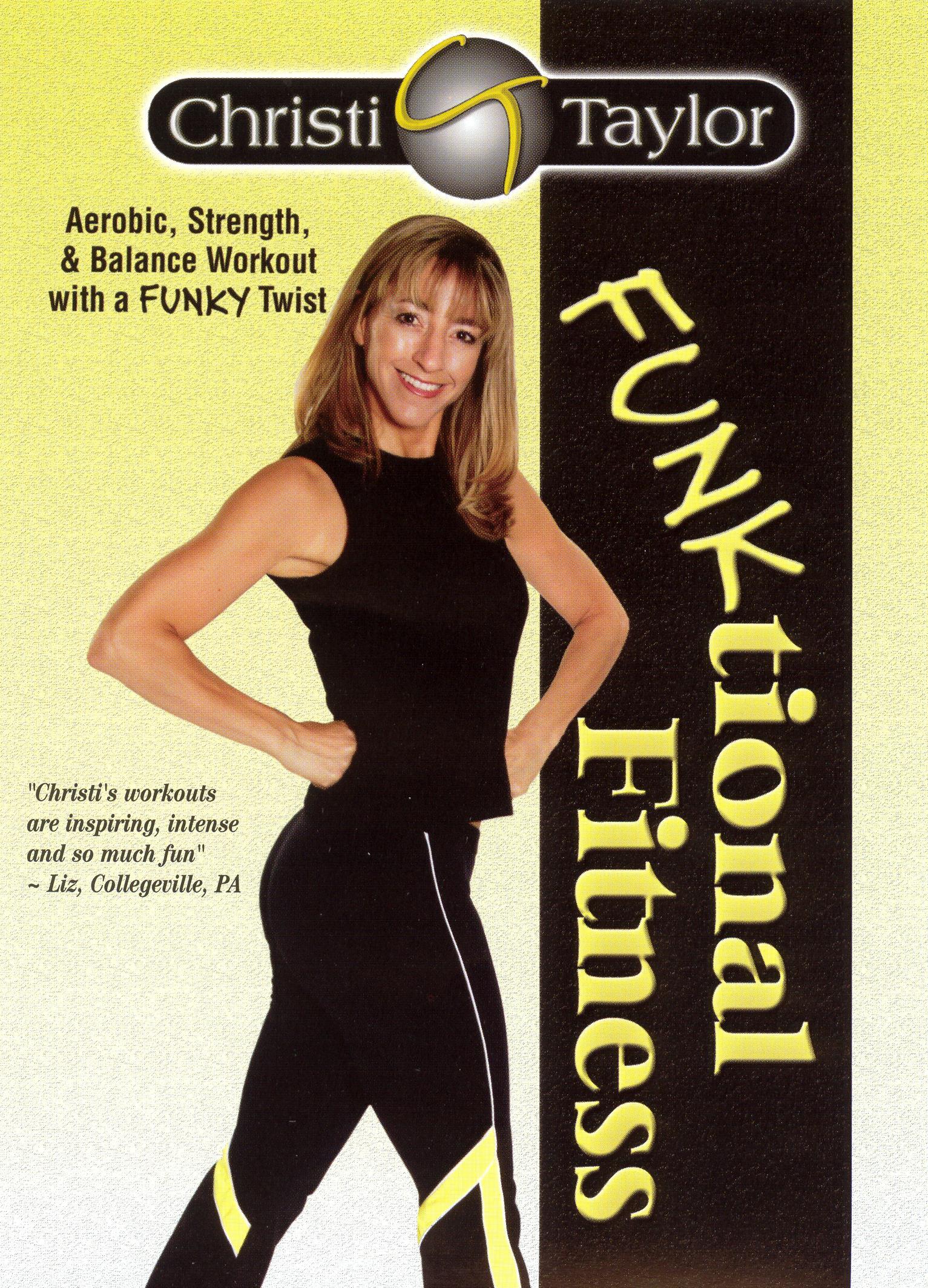 Christi Taylor: Funktional Fitness