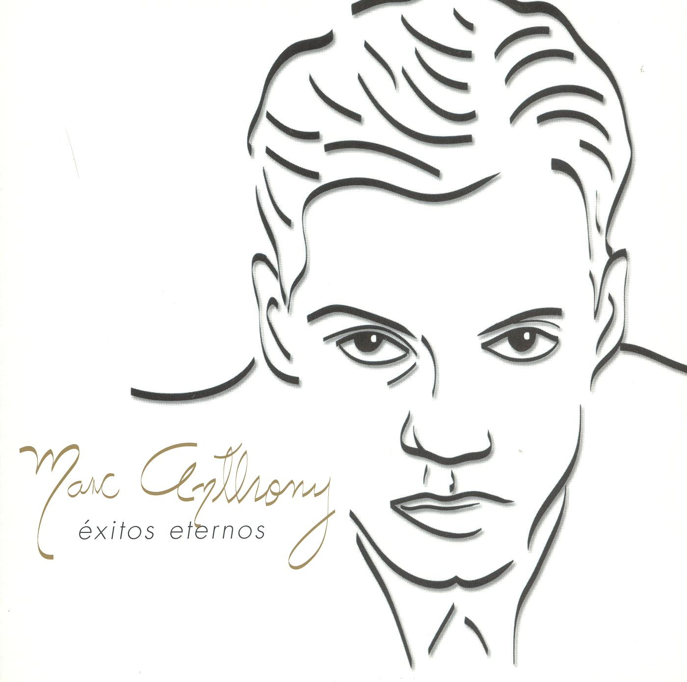 Marc Anthony: Exitos Eternos