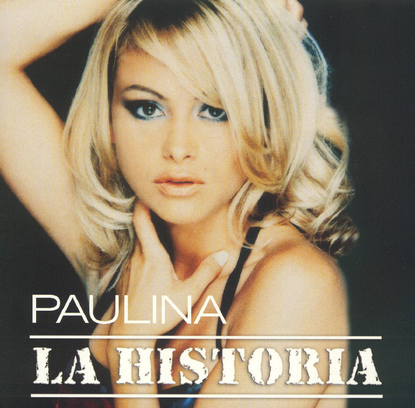 Paulina Rubio: La Historia