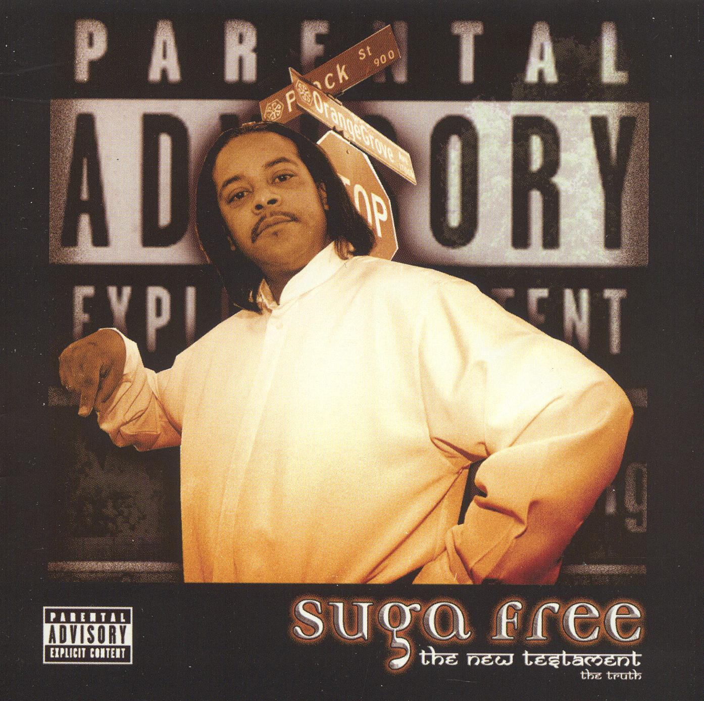 Suga Free: New Testament