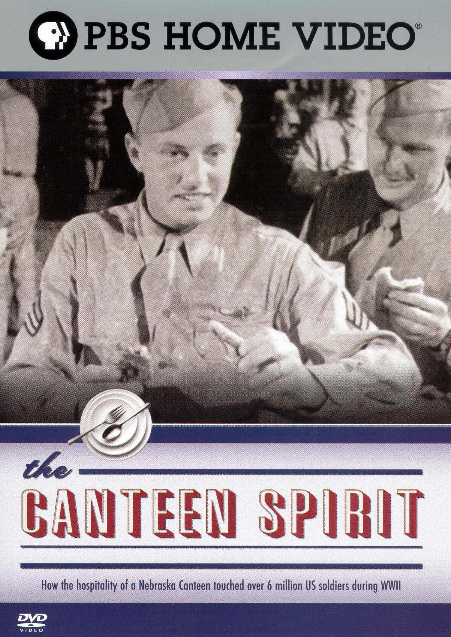 Canteen Spirit
