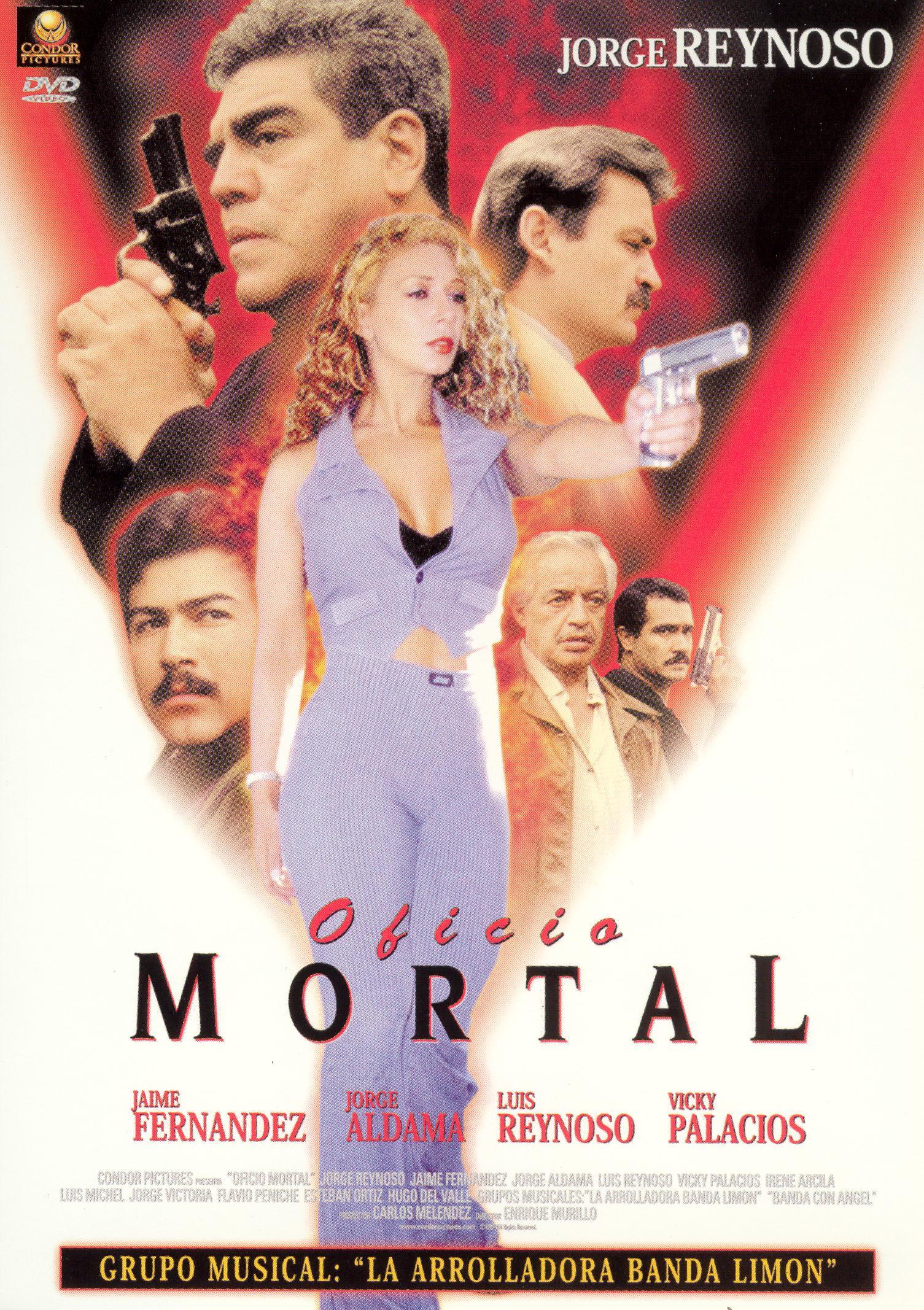 Oficio Mortal