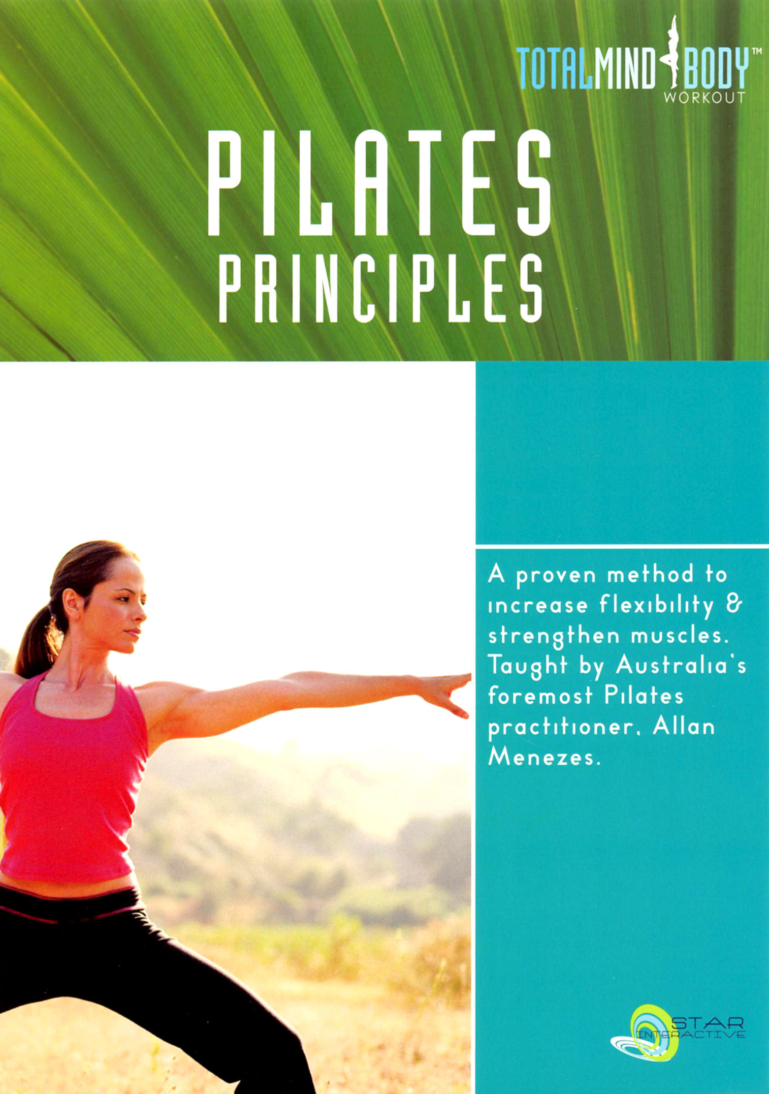 Pilates: Principles