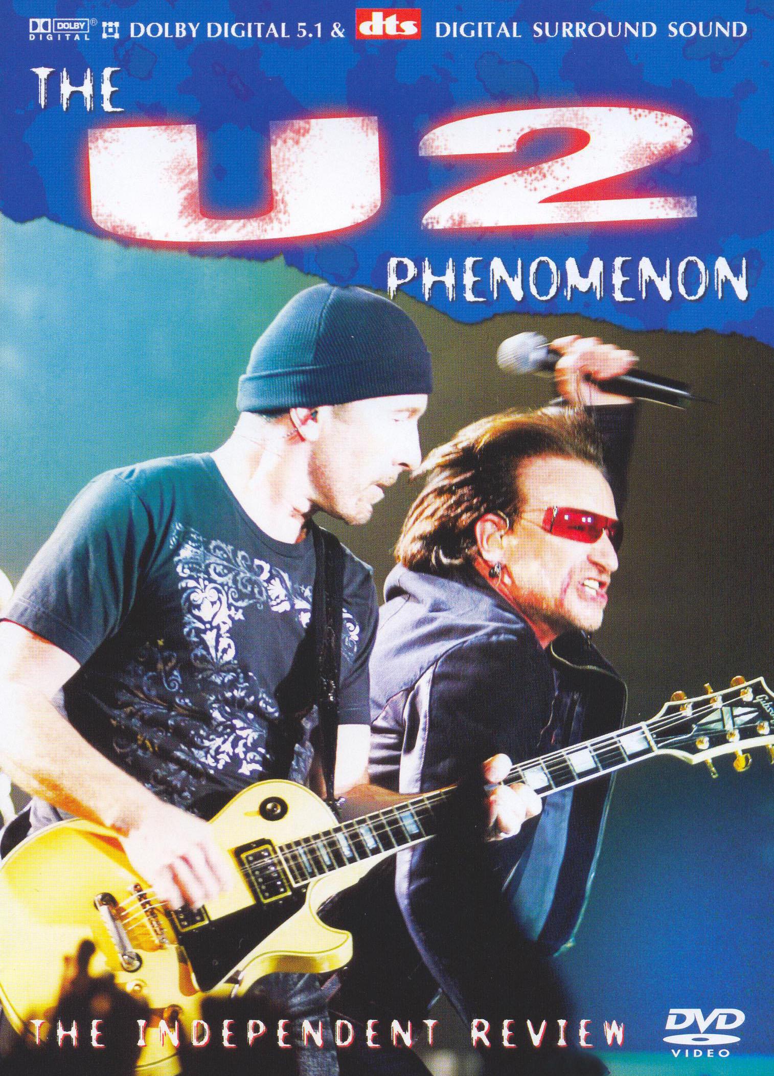 The U2 Phenomenon