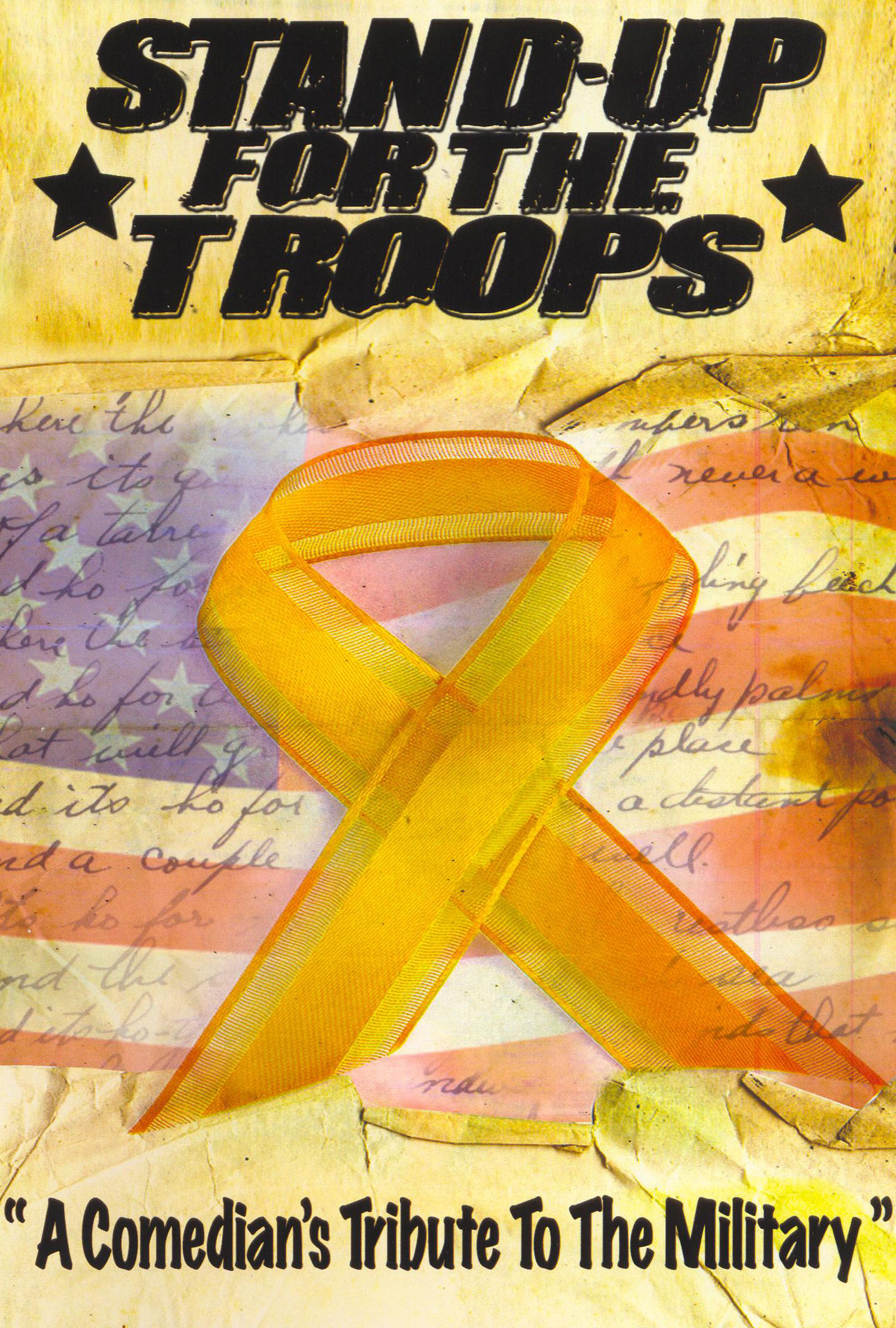 Stand Up For the Troops