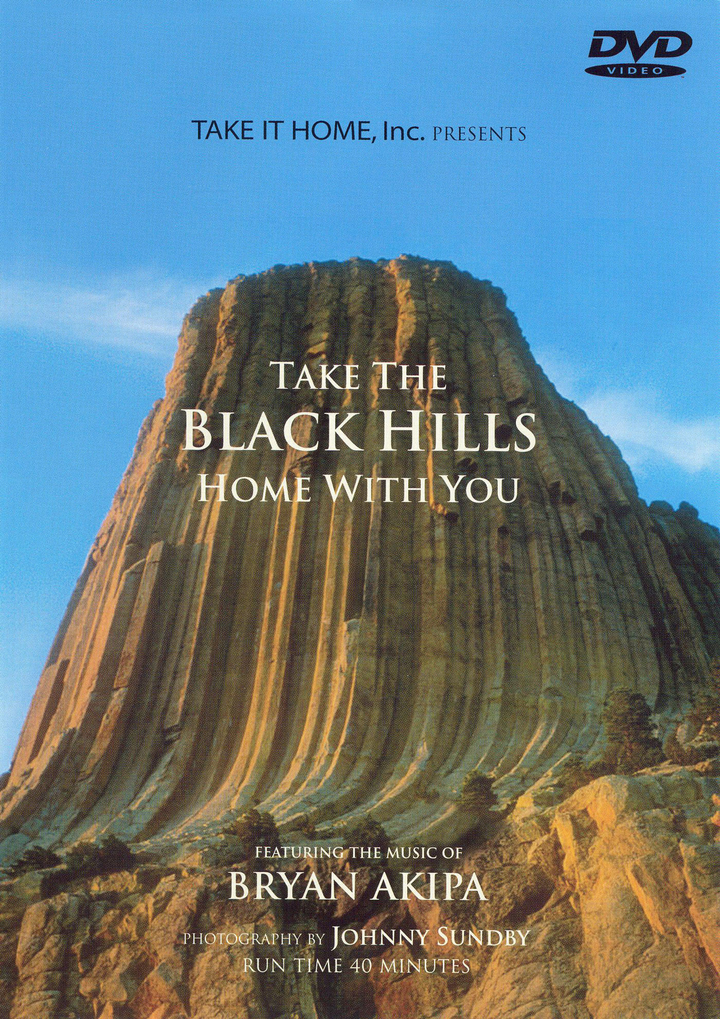 Take the Black Hills Home with You