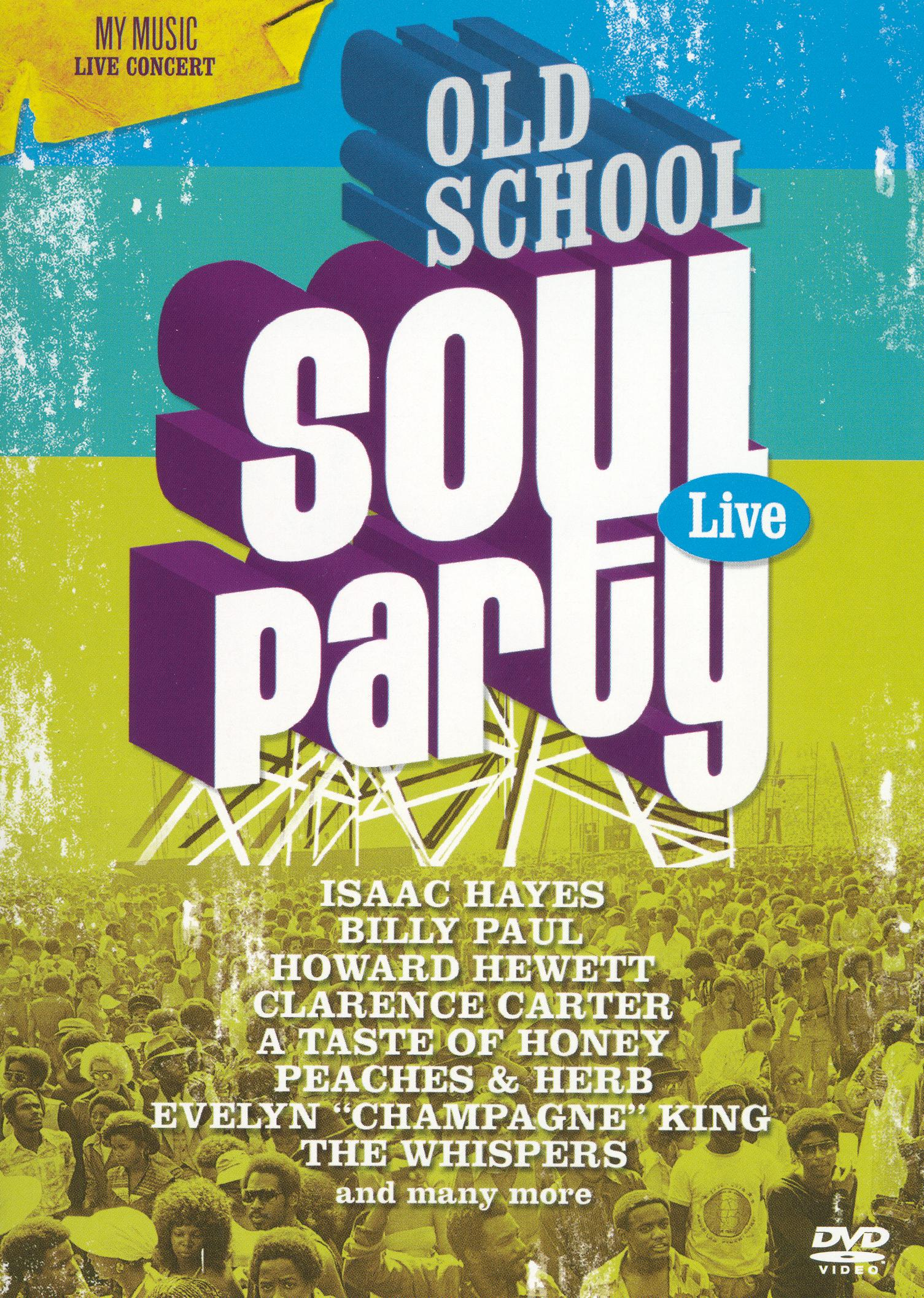 Old School Party Live