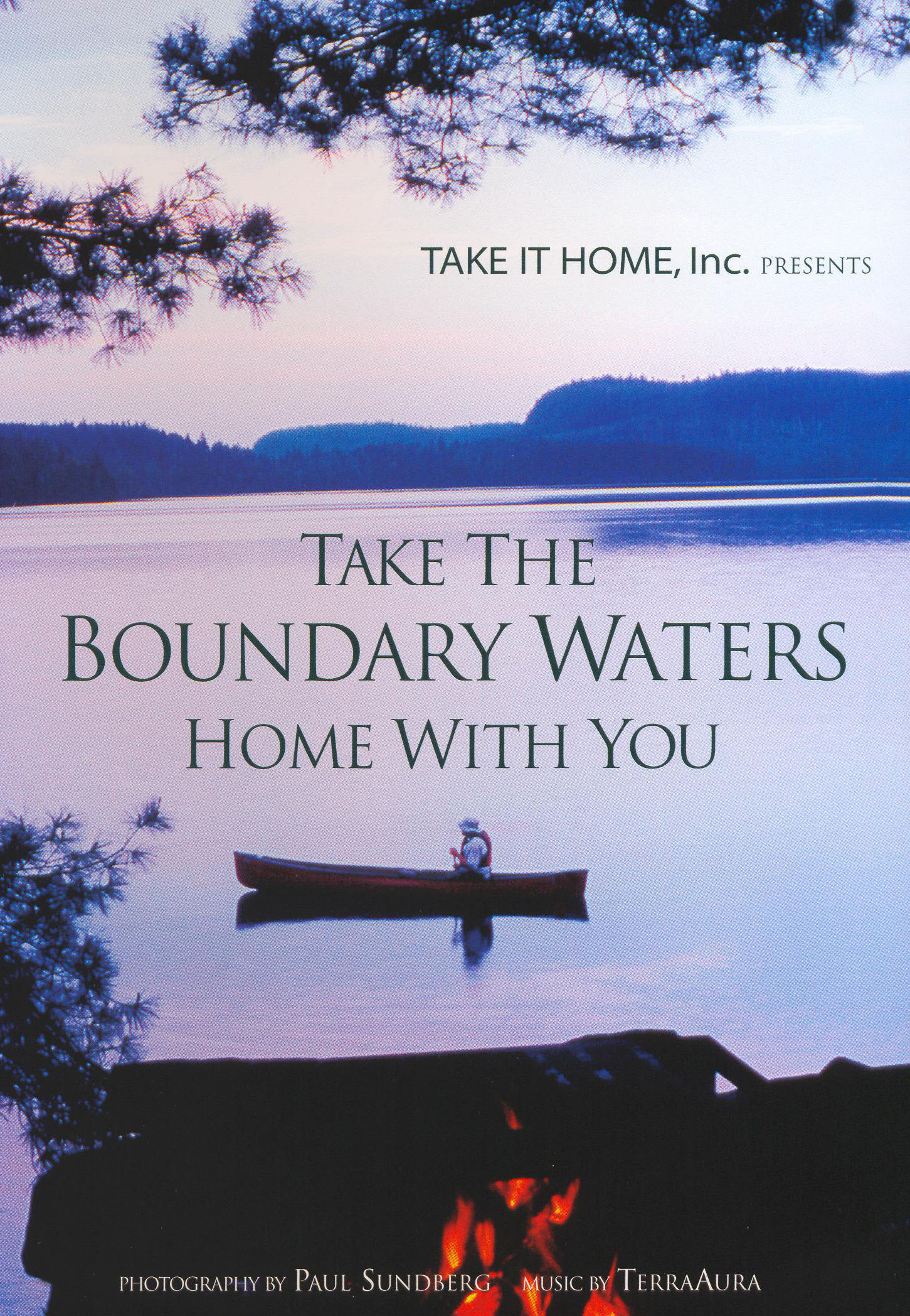 Take the Boundary Waters Home with You (2004)