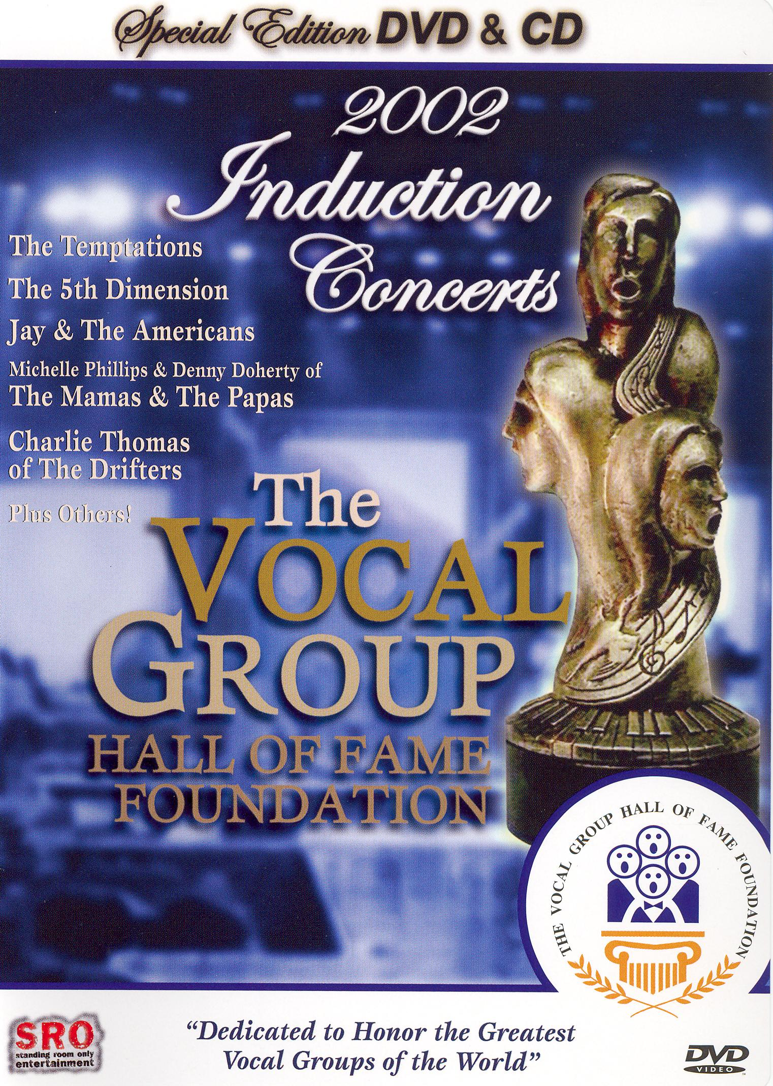 Vocal Group Hall of Fame, Vol. 2