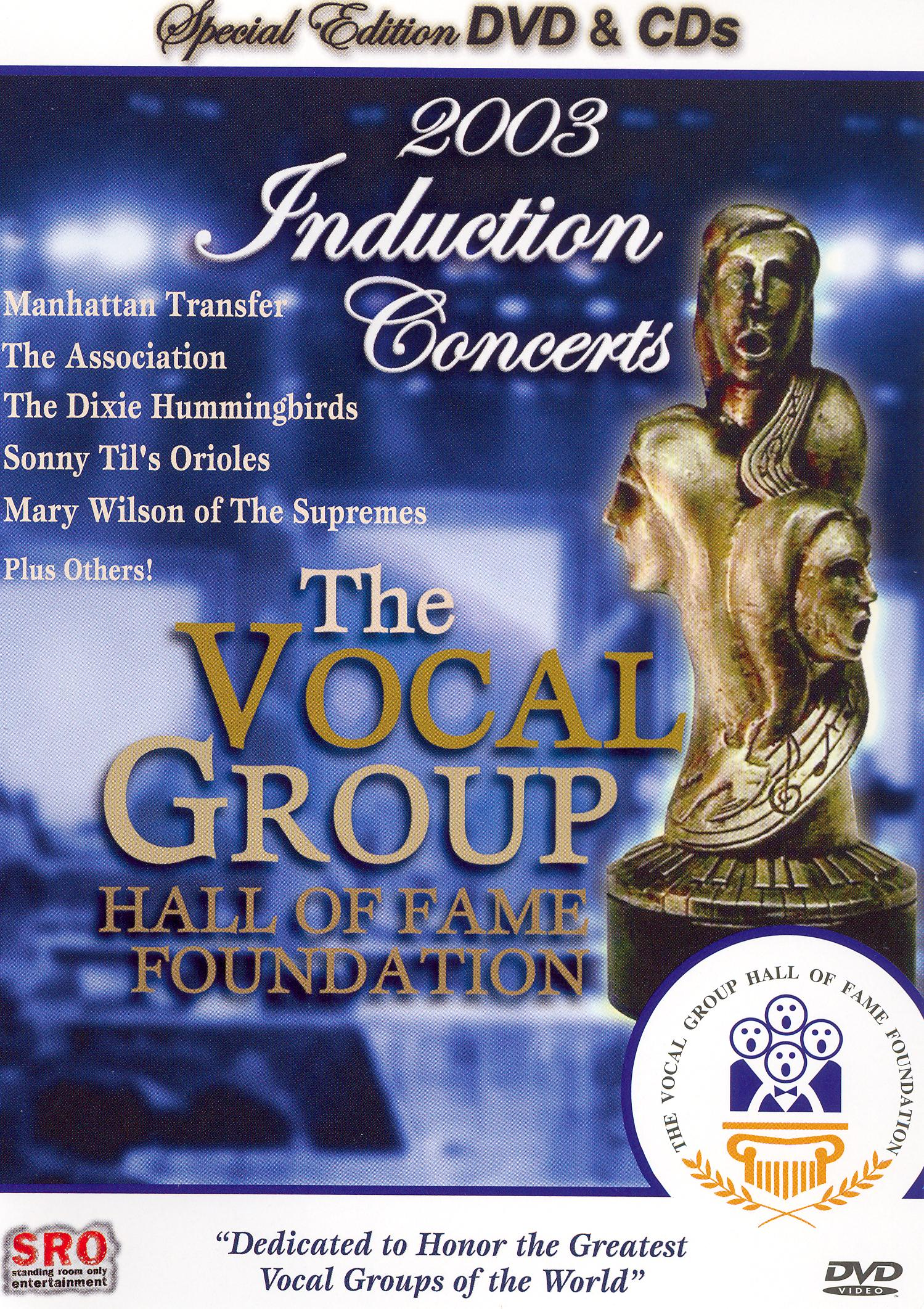 Vocal Group Hall of Fame, Vol. 3
