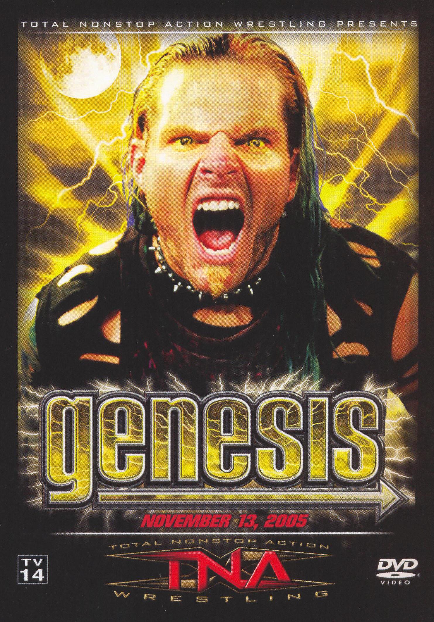 TNA Wrestling: Genesis 2005 (2005)