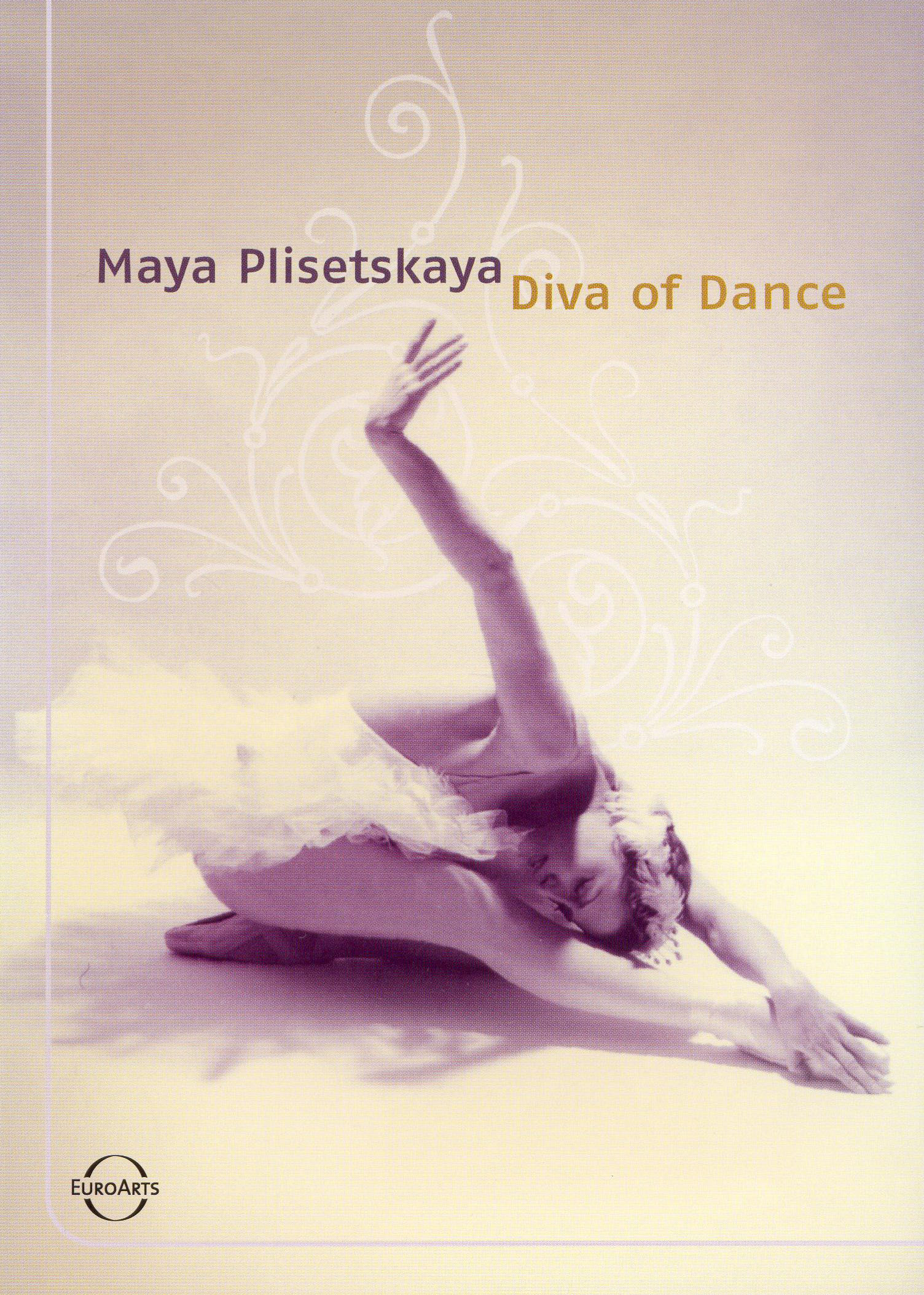 Maya Plisetskaya: Diva of Dance