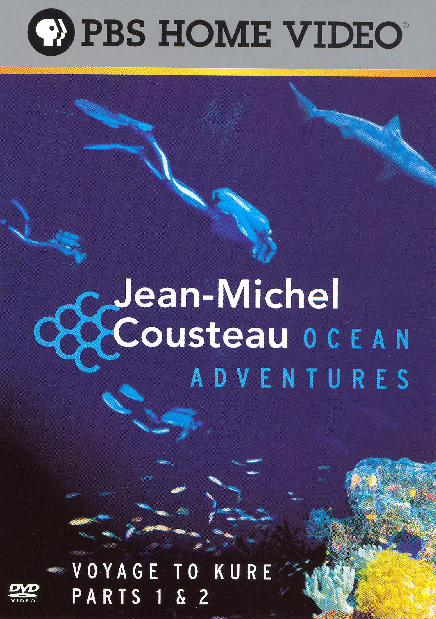 Jean-Michel Cousteau's Ocean Adventures