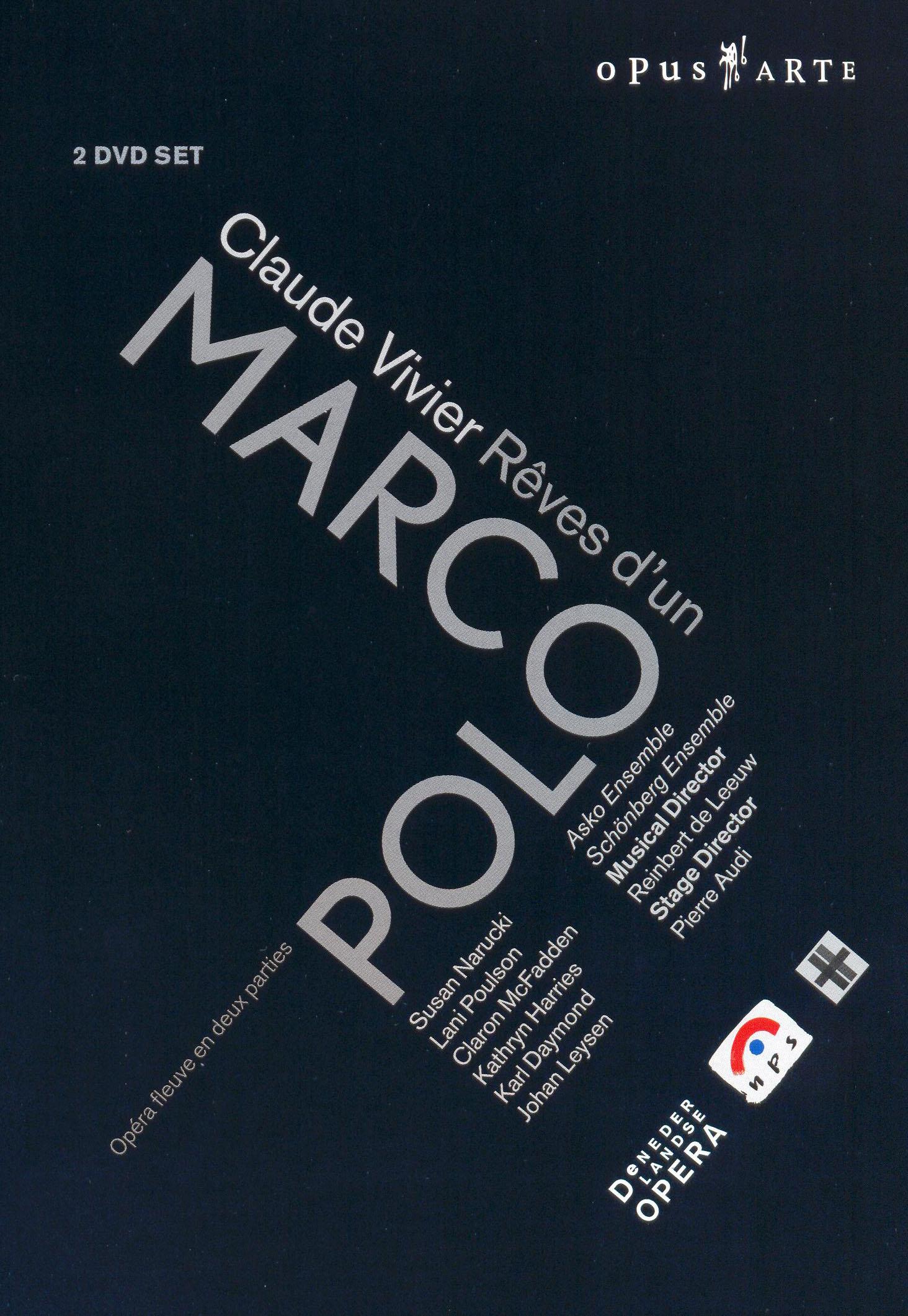 Vivier: Marco Polo