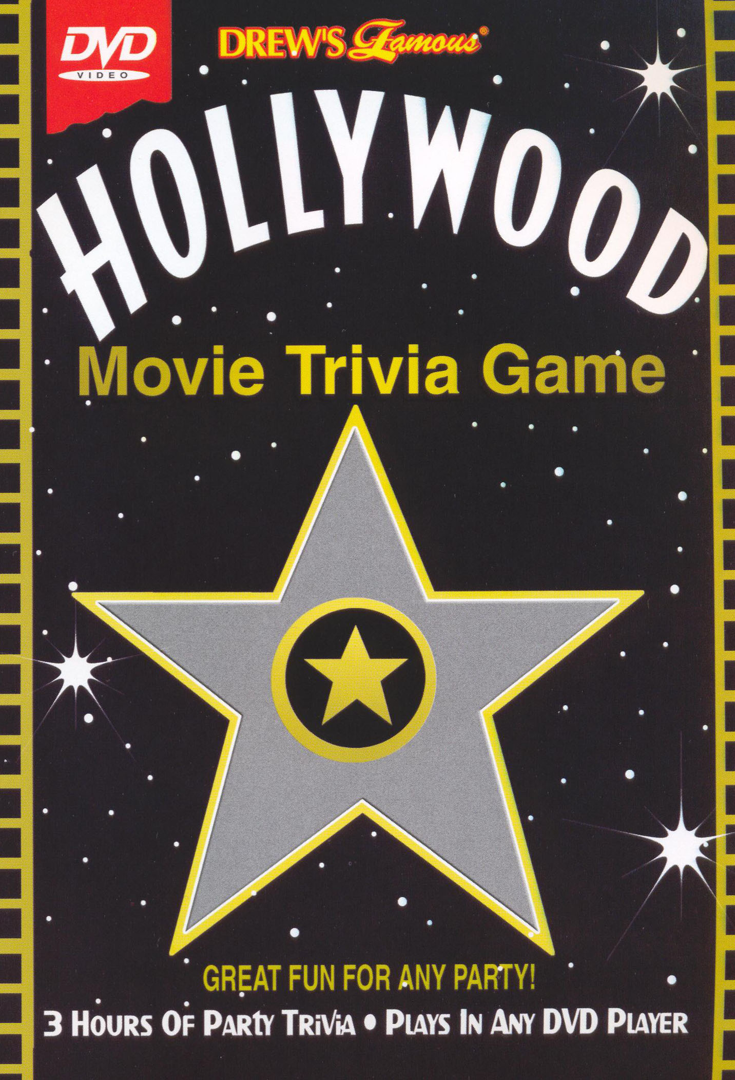 Drew's Famous Hollywood Trivia