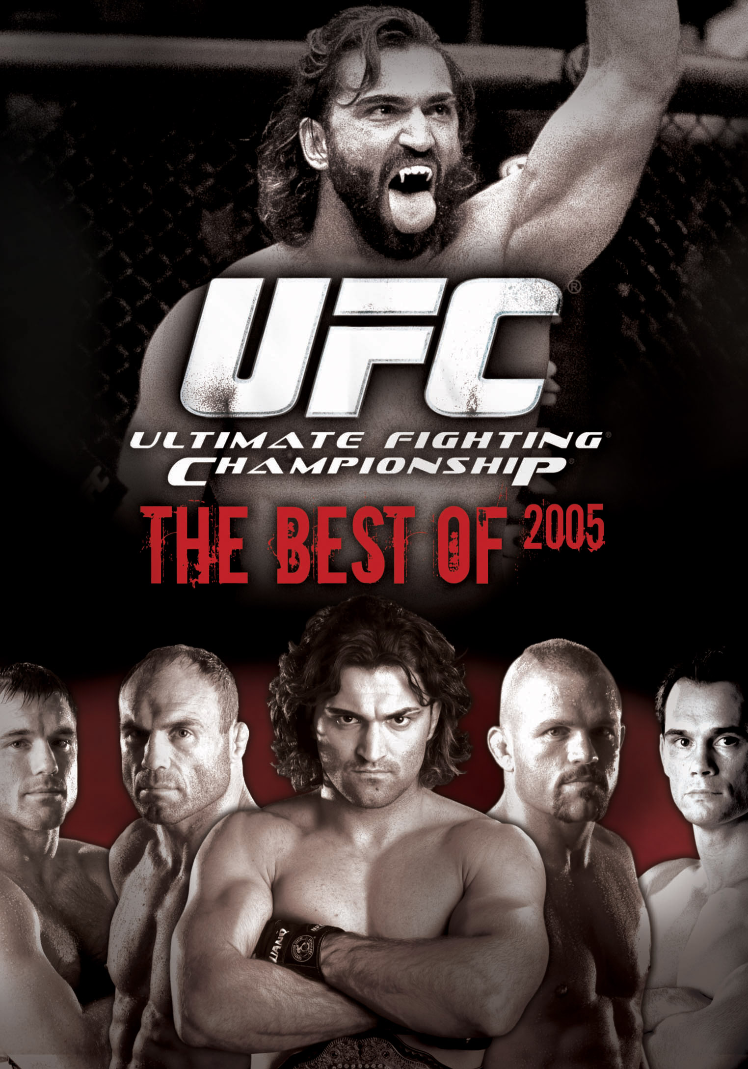 Ultimate Fighting Championship: Best of 2005