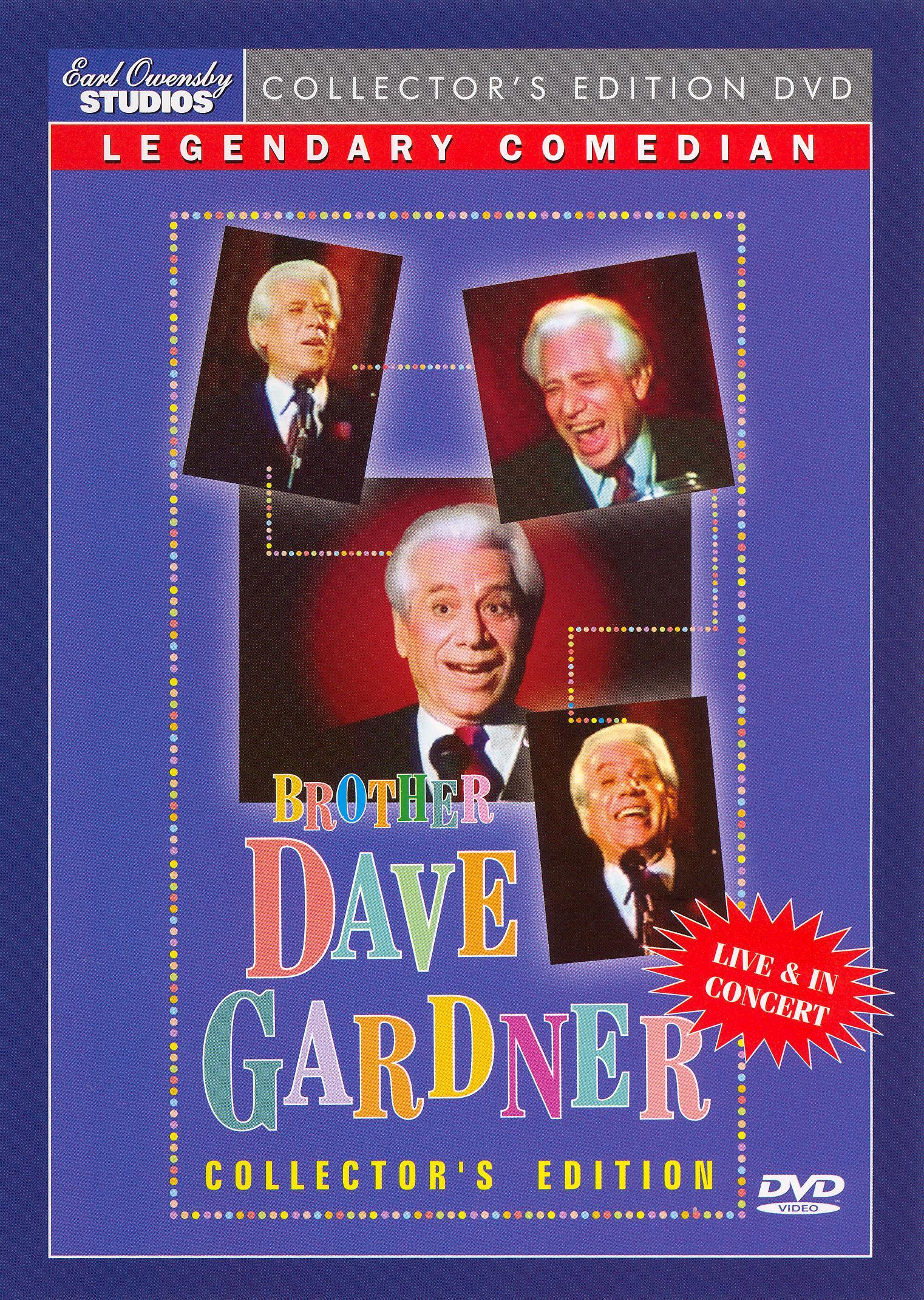 Dave Gardner: Collector's Edition