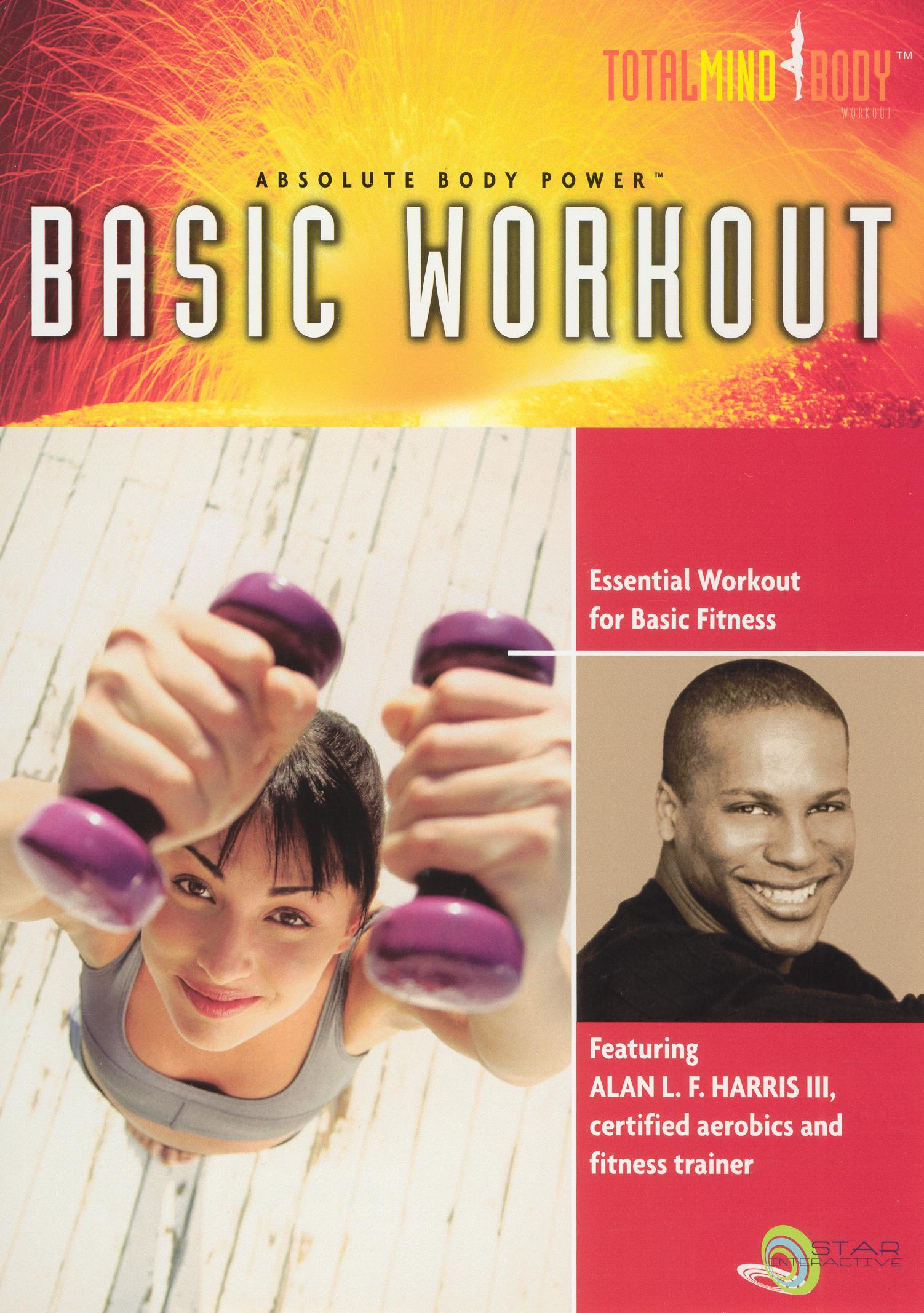 Absolute Power, Vol. 1: Basic Workout