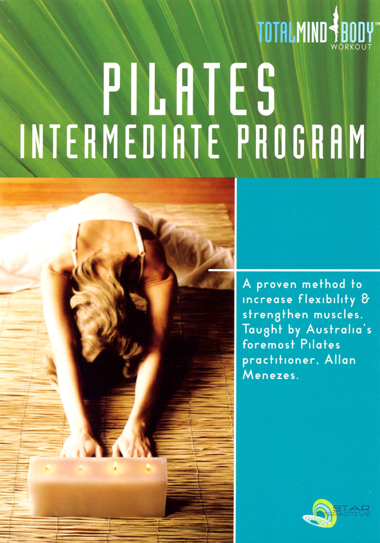 Absolute Power, Vol. 3: Intermediate Step Workout
