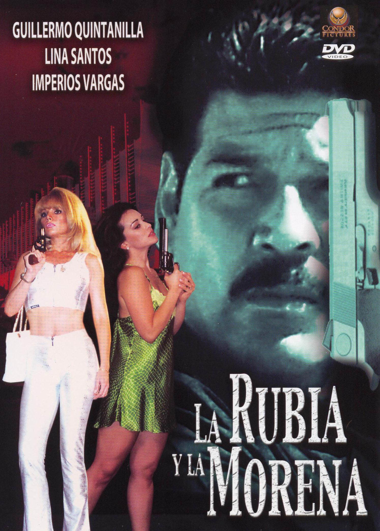 La Rubia y la Morena