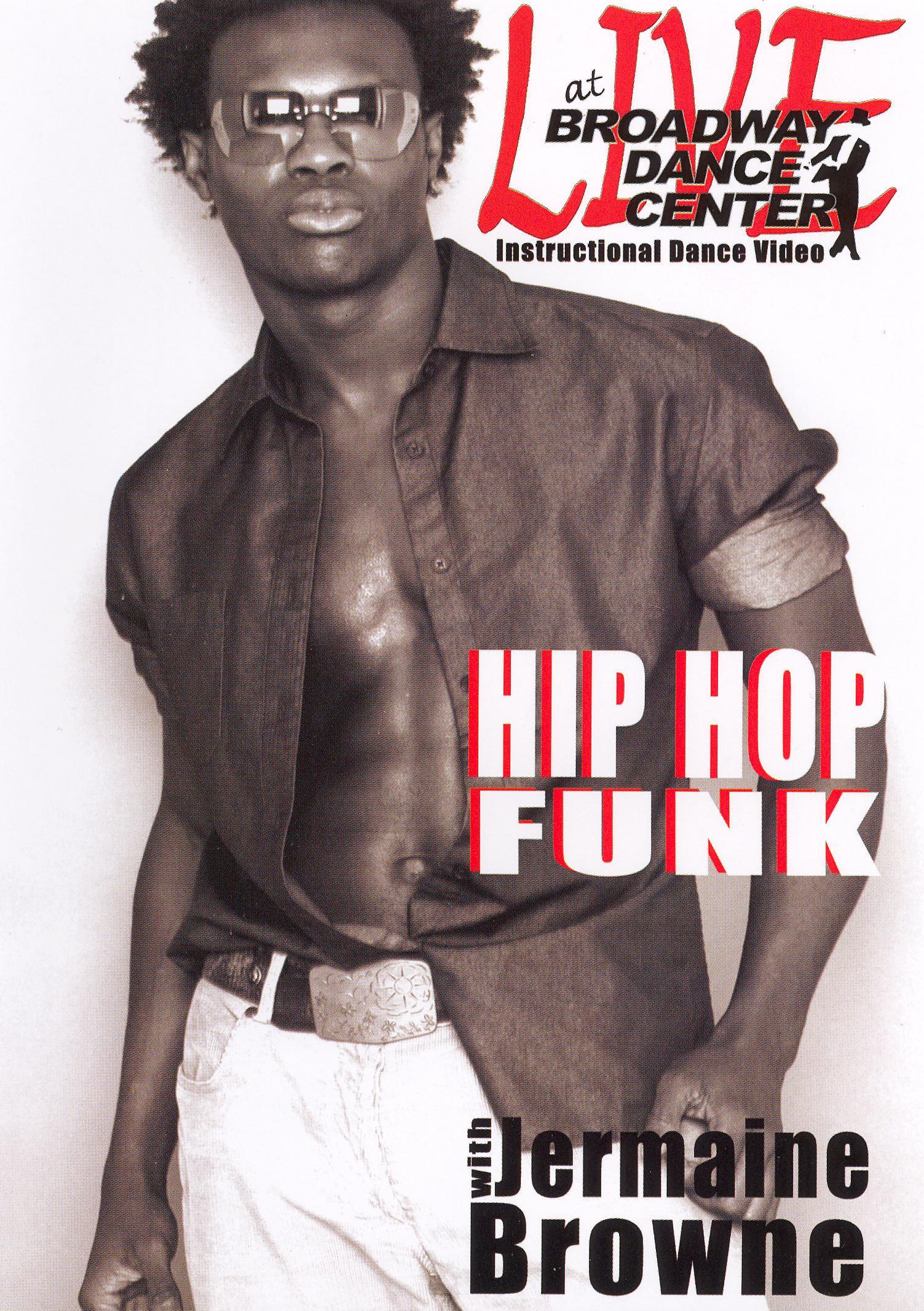 Broadway Dance Center: Hip Hop Funk