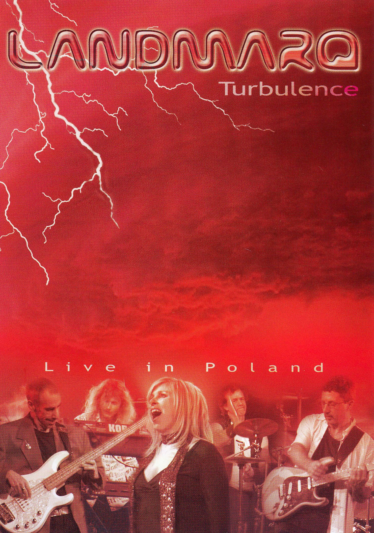 Landmarq: Turbulence - Live in Poland