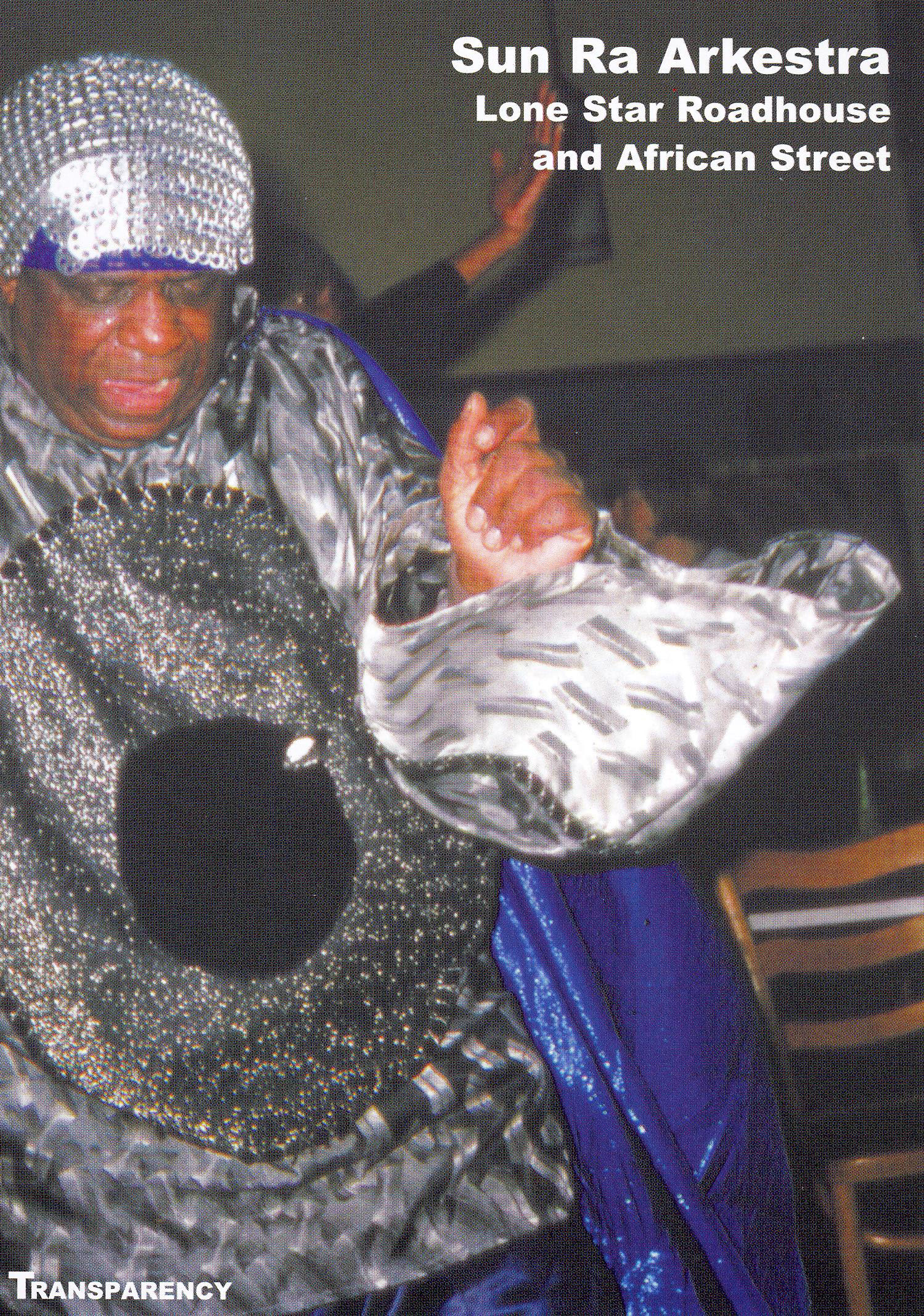 Sun Ra: Live at the Roadhouse