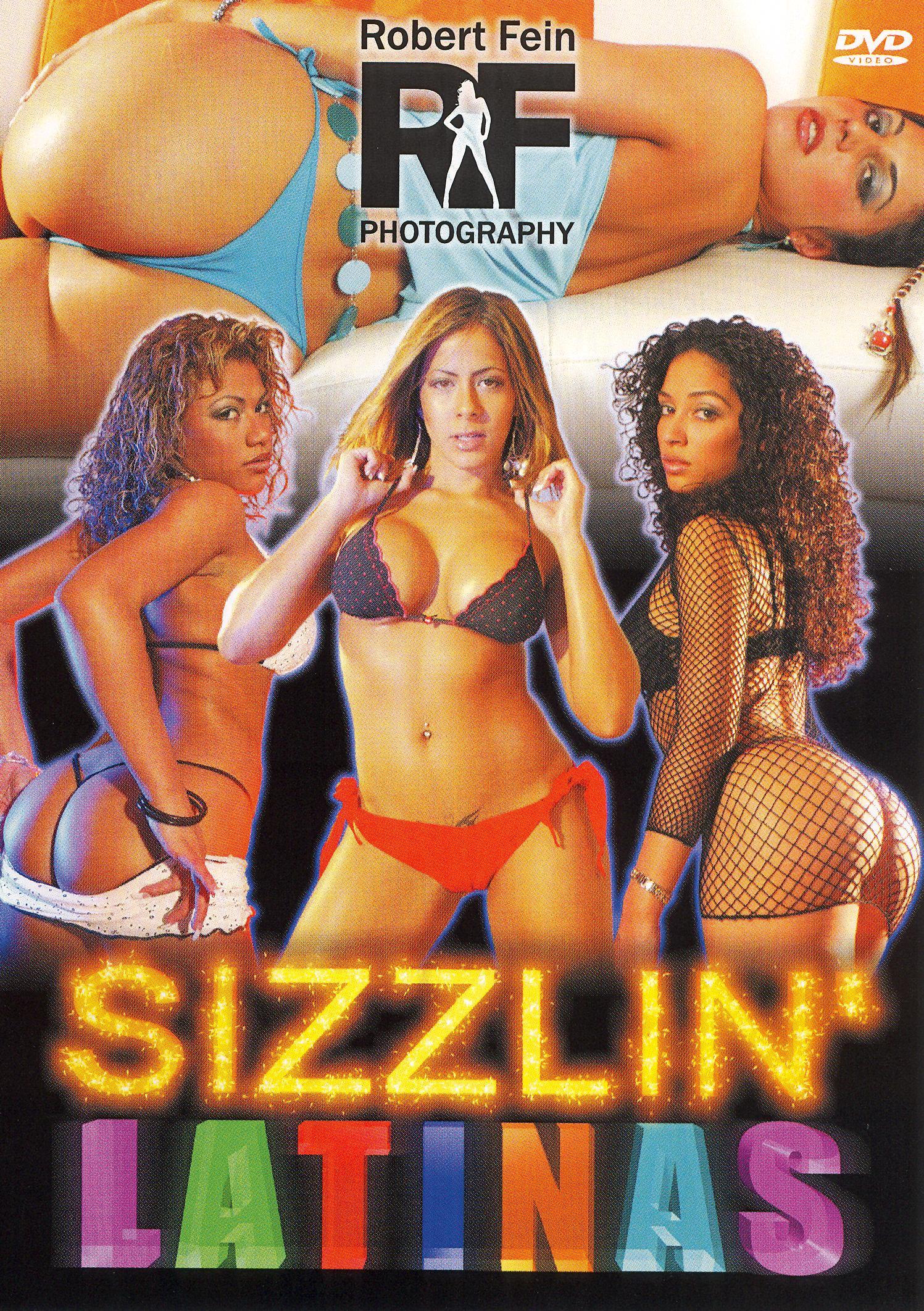 Sizzlin' Latinas