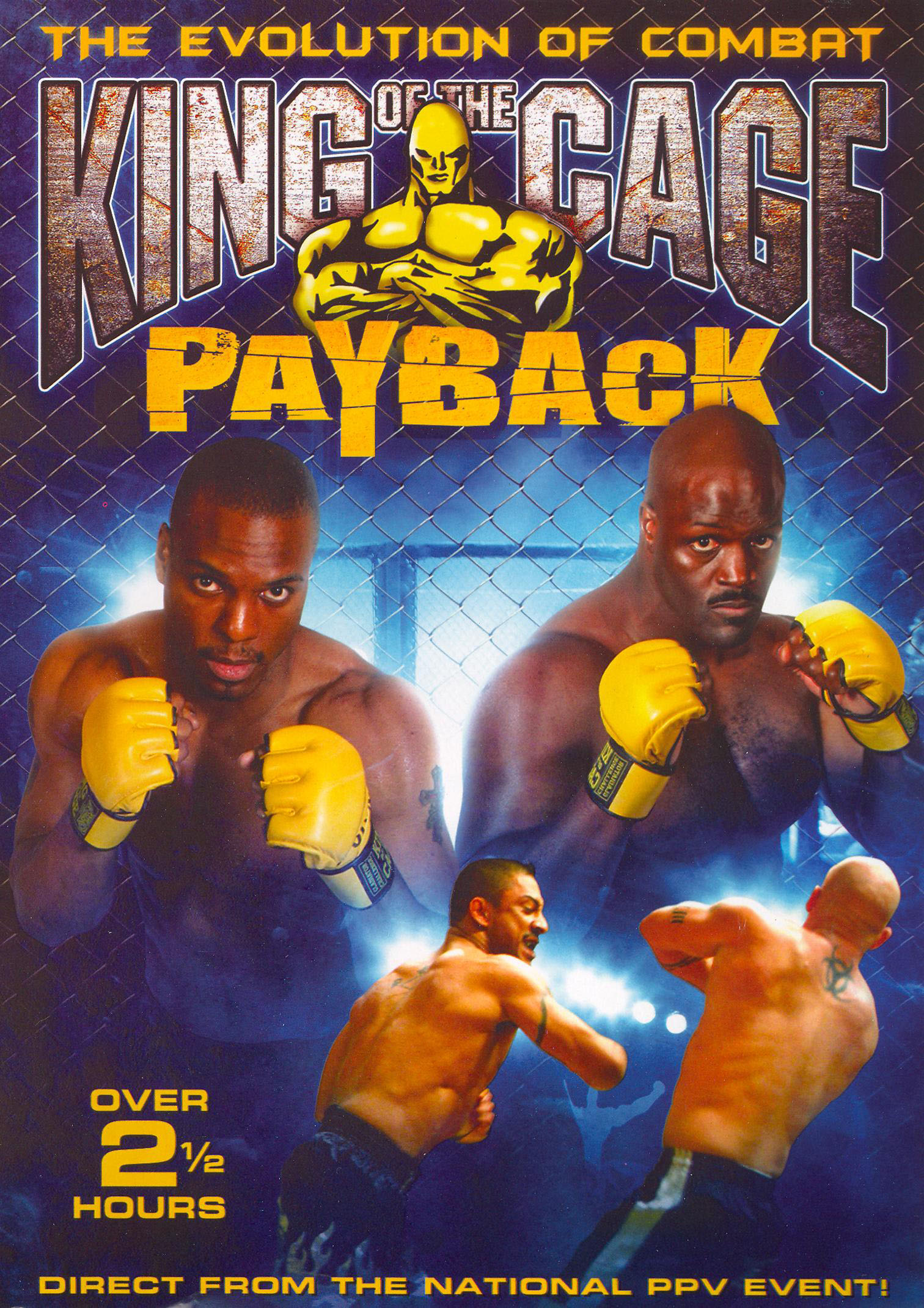 King of the Cage: Payback