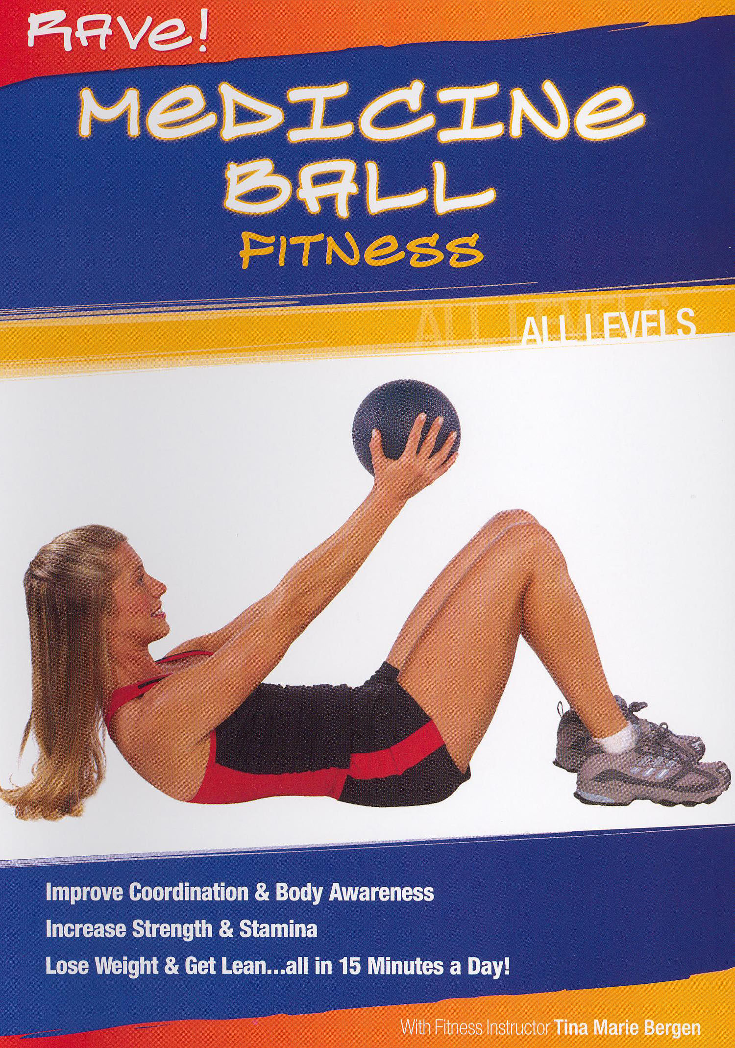 Rave! Medicine Ball Fitness