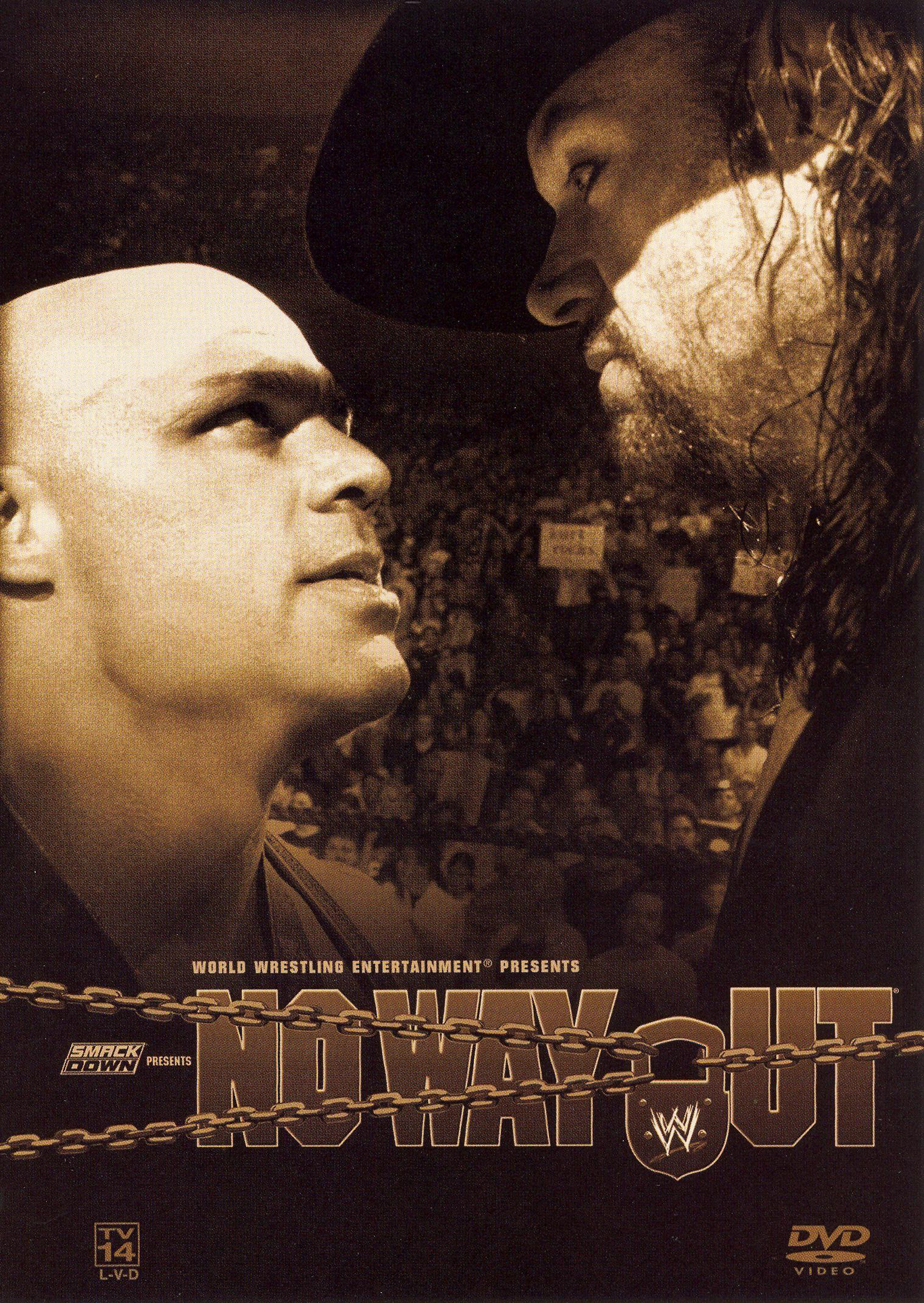 WWE: No Way Out 2006