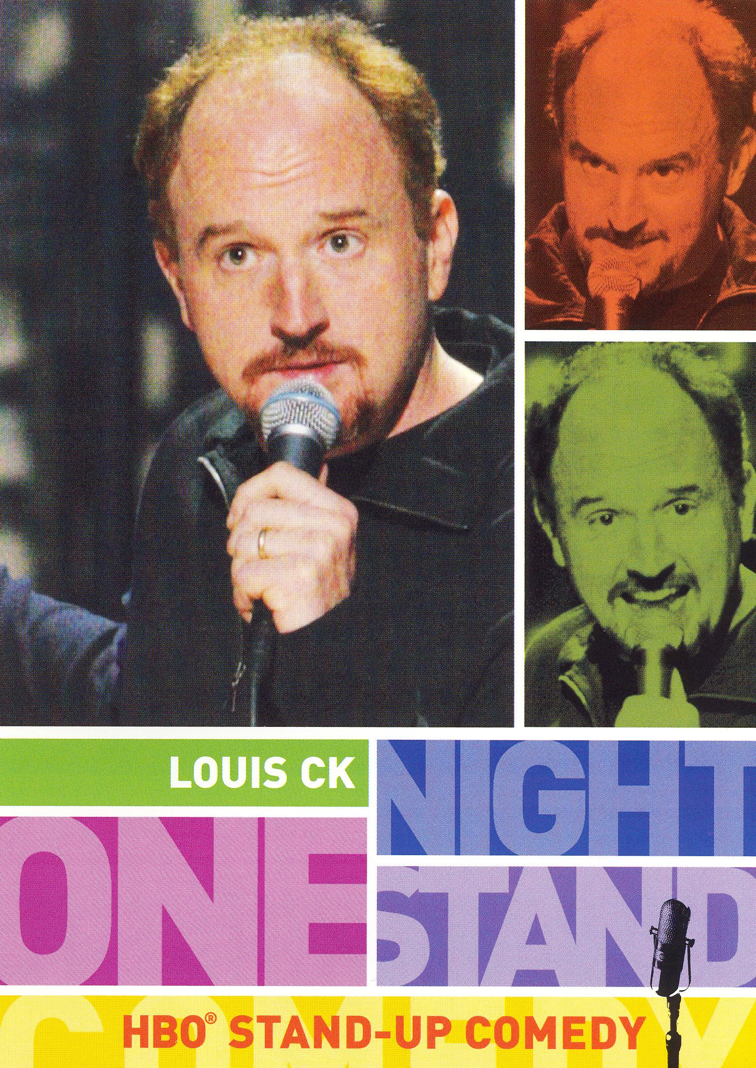 One Night Stand: Louis CK