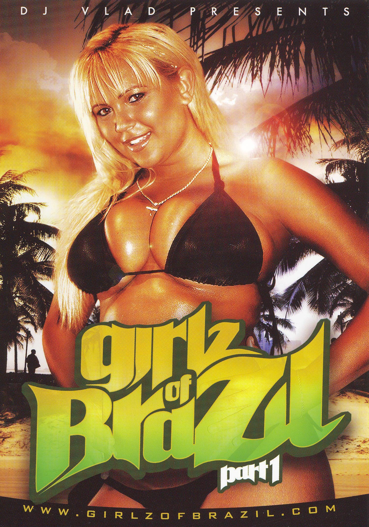 Girls of Brazil